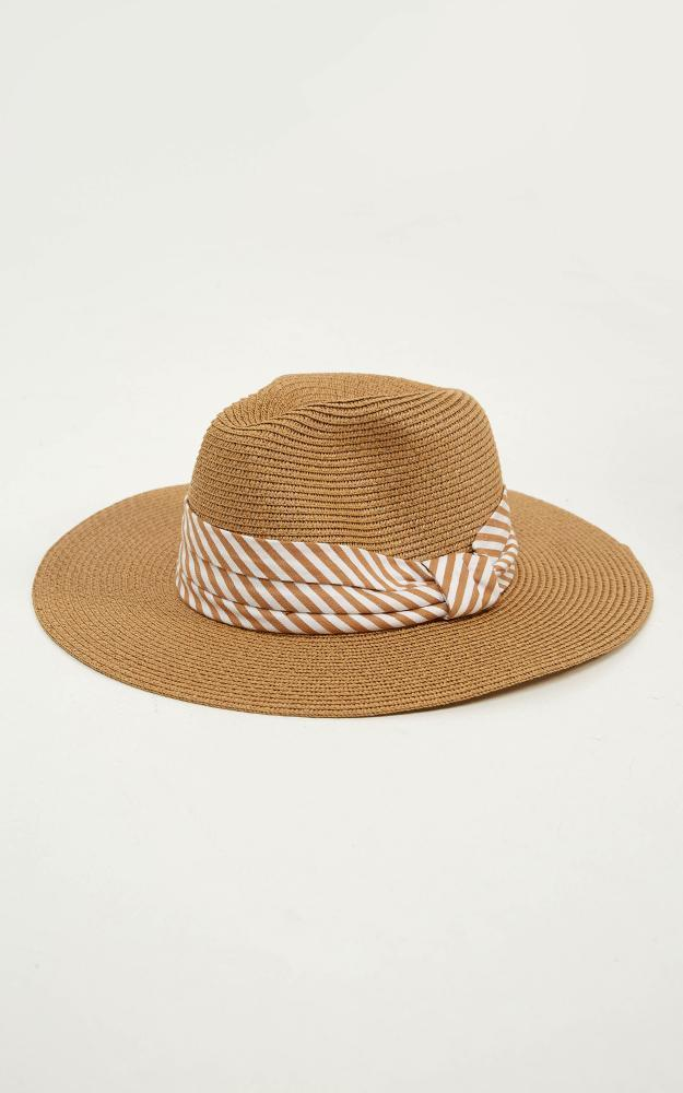 No Way Of Knowing Hat In Sand, , hi-res image number null