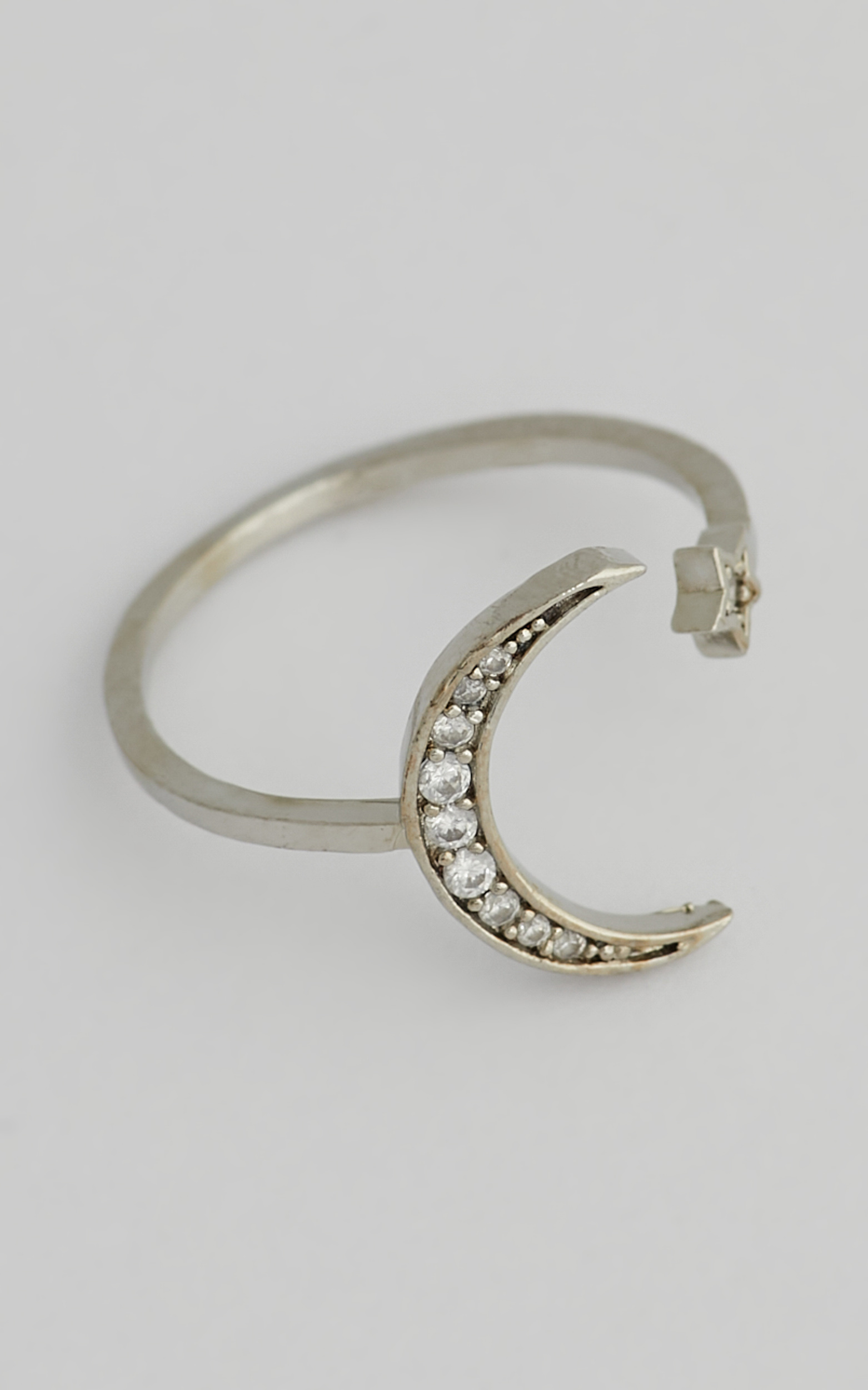 Adora Ring in Silver, , hi-res image number null