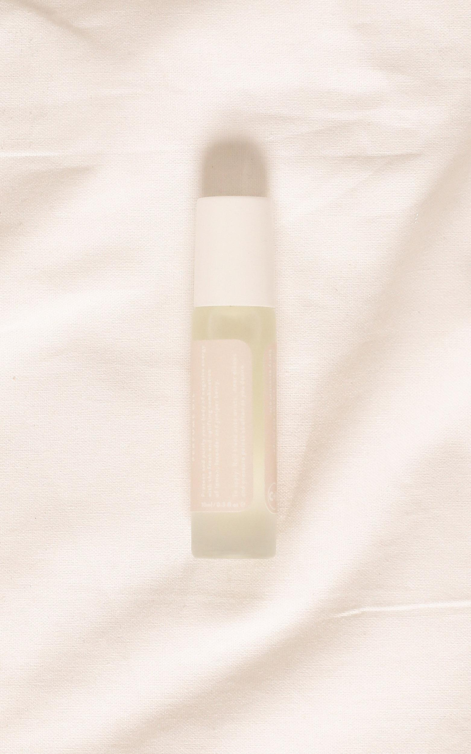 Courtney + Babes - Cleanse Perfume Roller 10ml, Grey, hi-res image number null