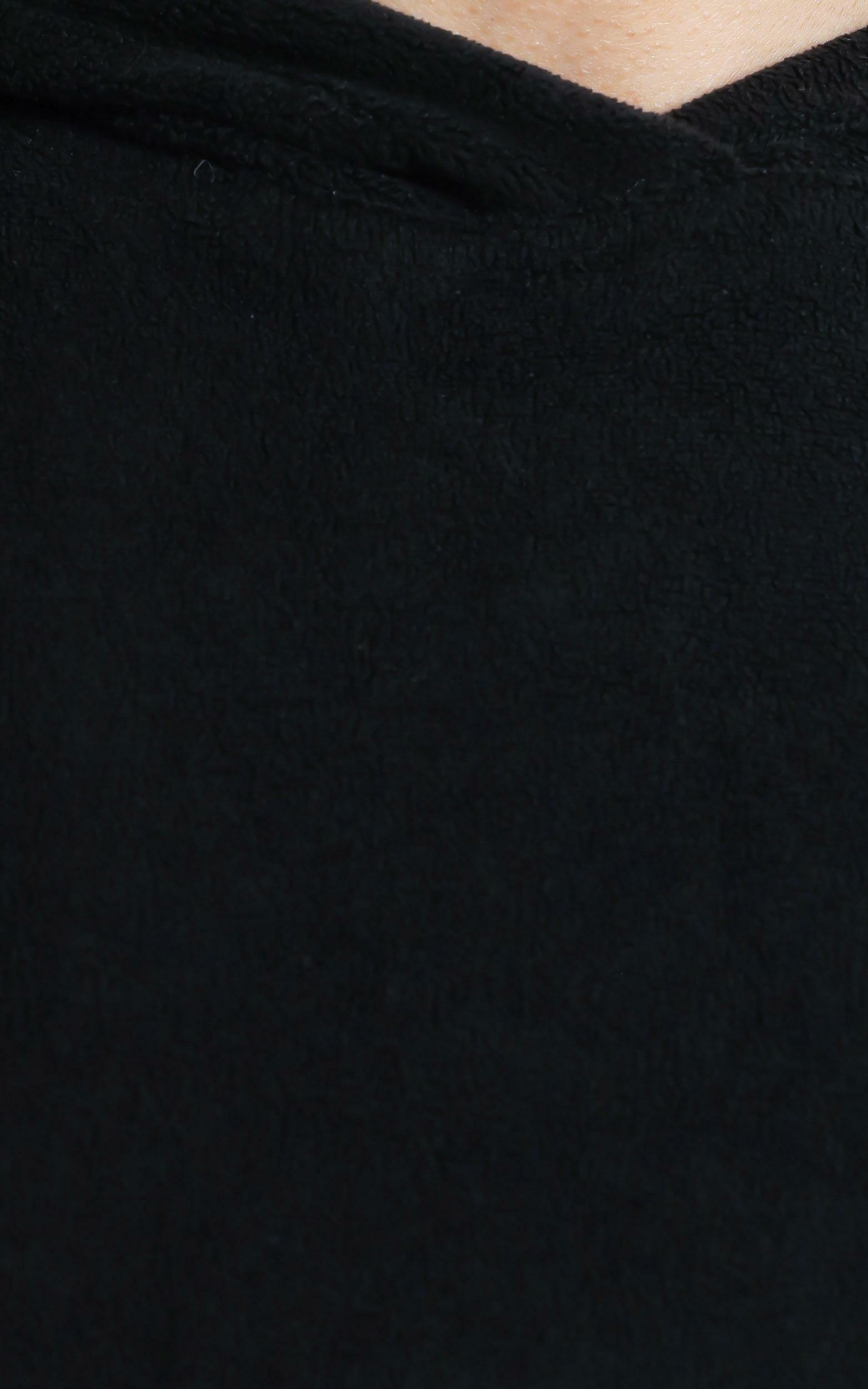 Lorensa Top in Black - 12 (L), Black, hi-res image number null
