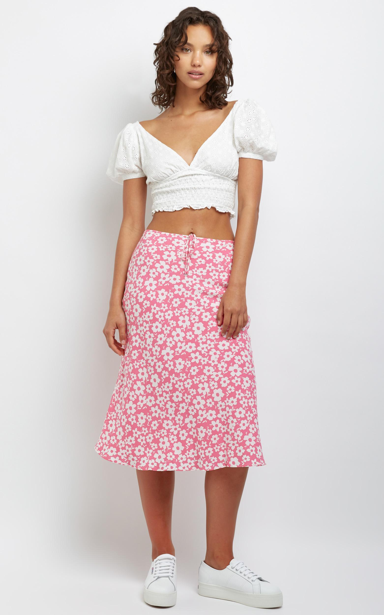 Kentucky Dress in pink - 8 (S), Pink, hi-res image number null