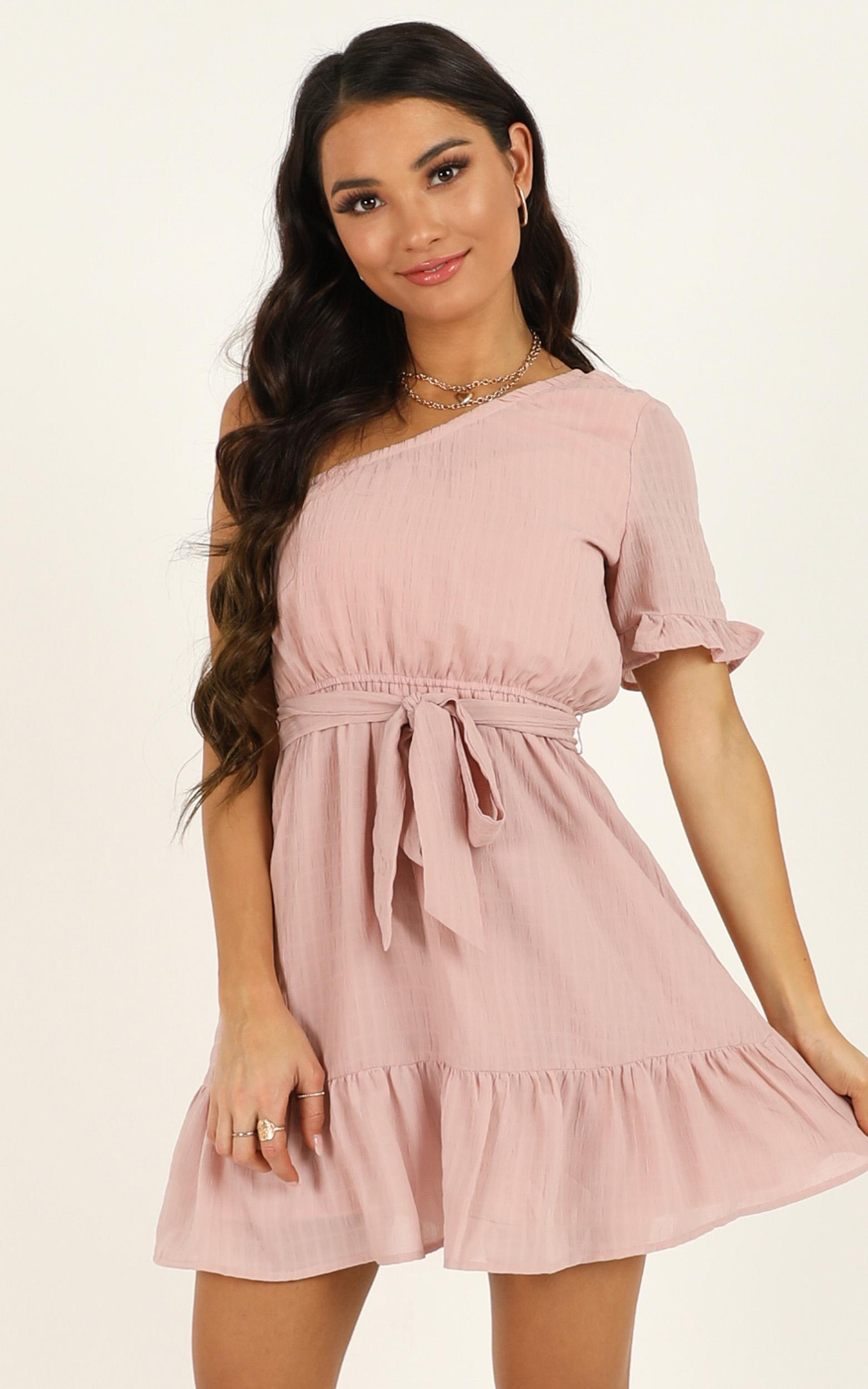 Summertime Beauty Dress in blush - 20 (XXXXL), Blush, hi-res image number null