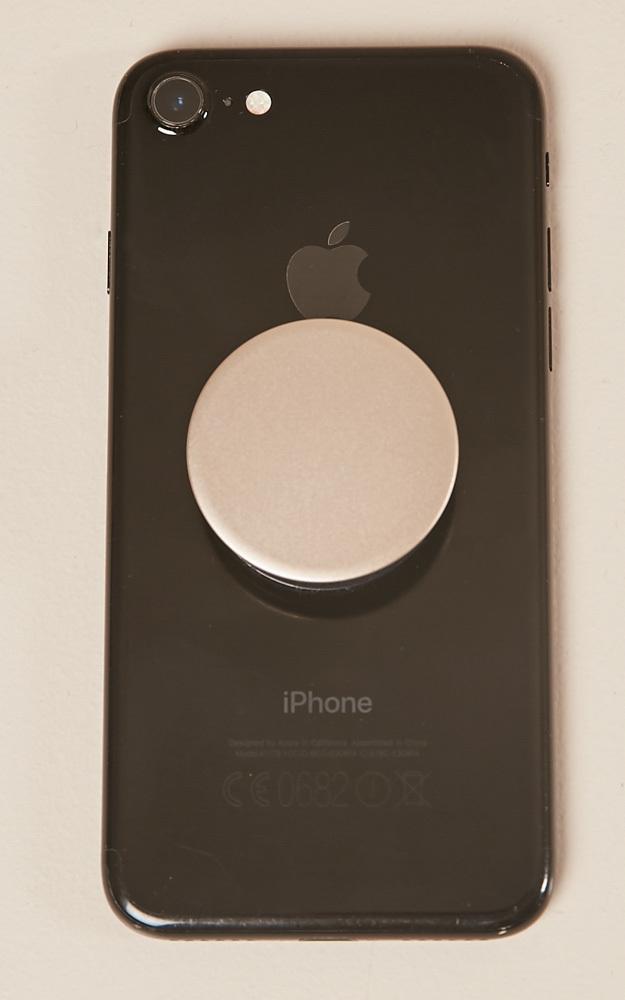 PopSocket in gold aluminum, Gold, hi-res image number null