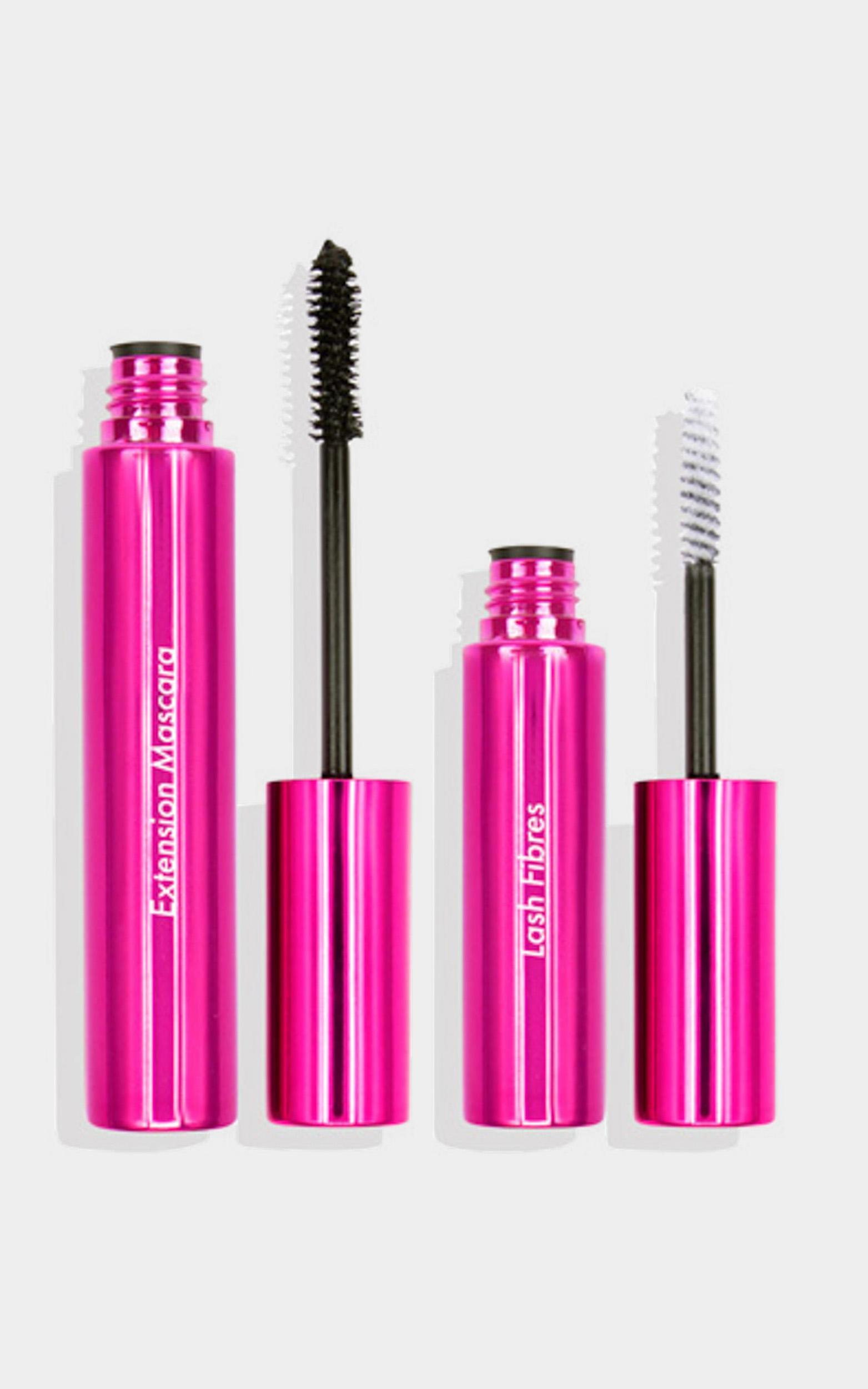 ModelCo - Fibre Last Brush on Lashes, , hi-res image number null