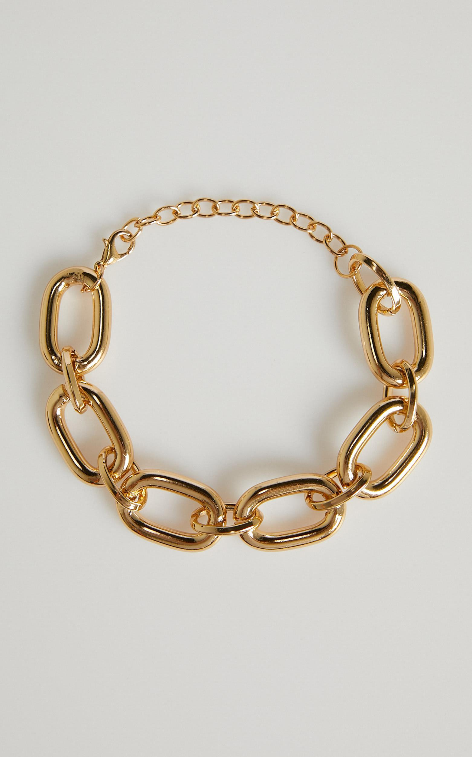 Adara Bracelet in Gold, , hi-res image number null