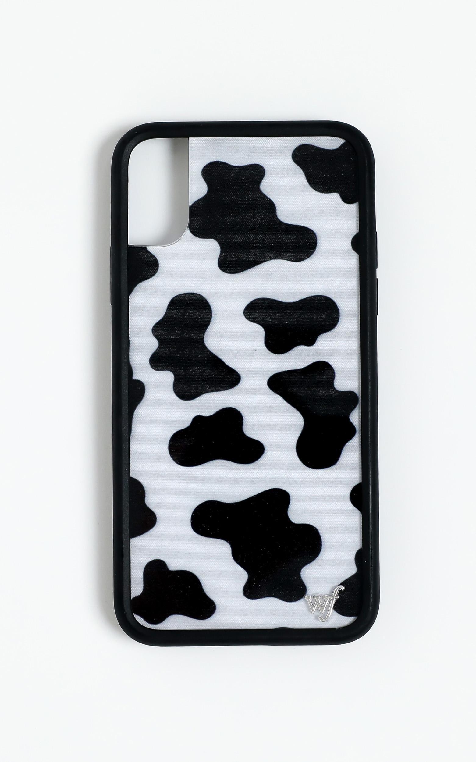 Wildflower - Iphone Case in Moo Moo - 8, Multi, hi-res image number null