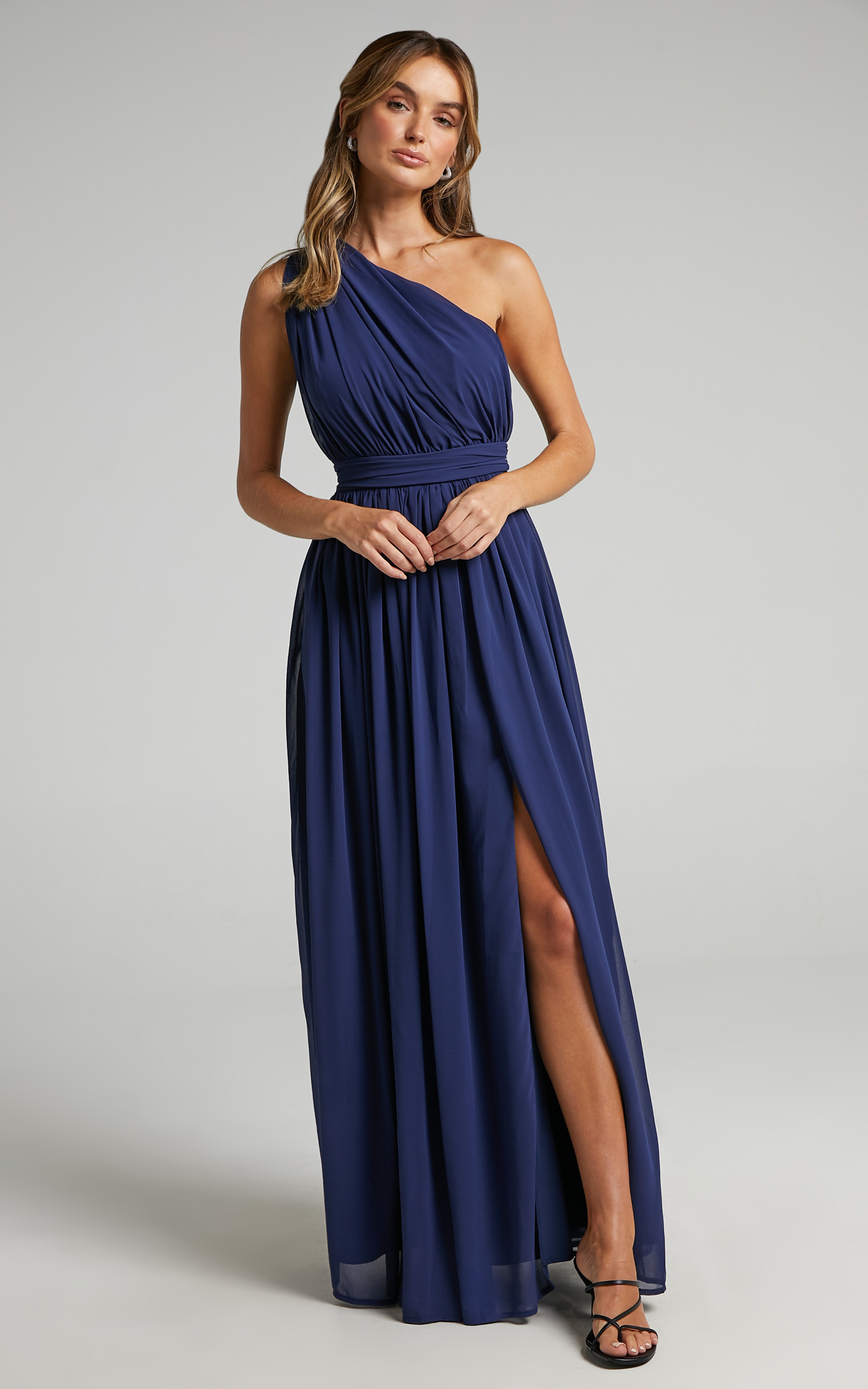 Kindred Hearts Dress in Navy - 06, NVY1, hi-res image number null