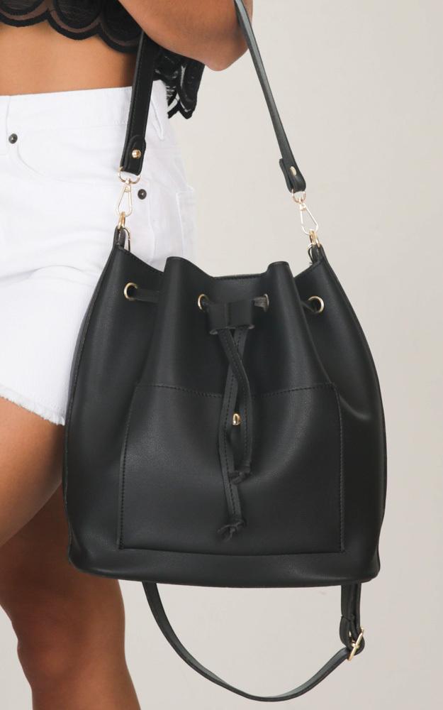 Dream Time Bag in black , , hi-res image number null