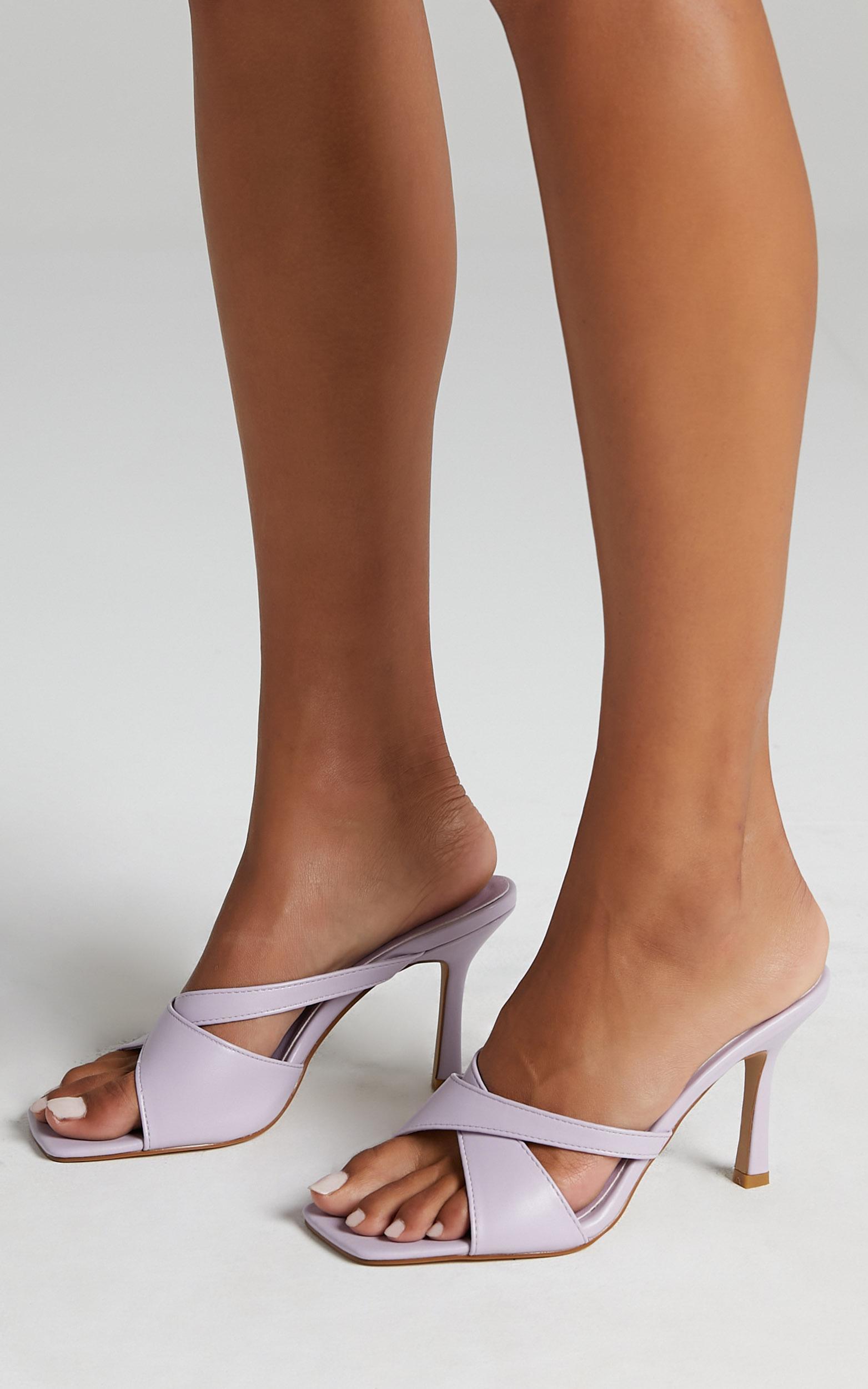 Billini - Salem Heels in Lilac - 5, PRP3, hi-res image number null