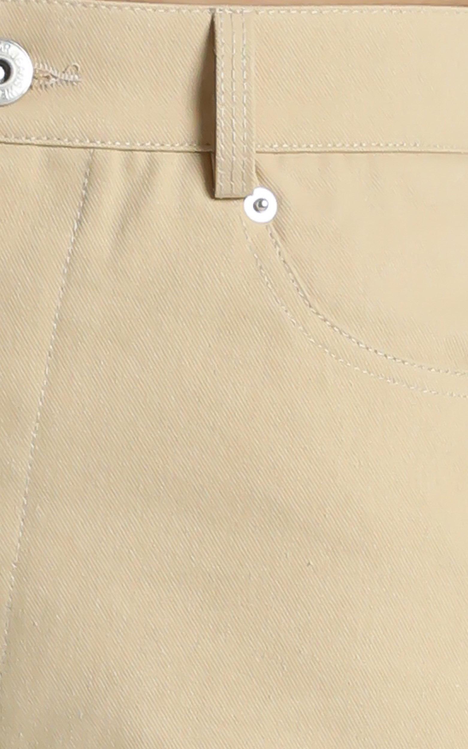 Jayla Shorts in Beige - 14 (XL), Beige, hi-res image number null
