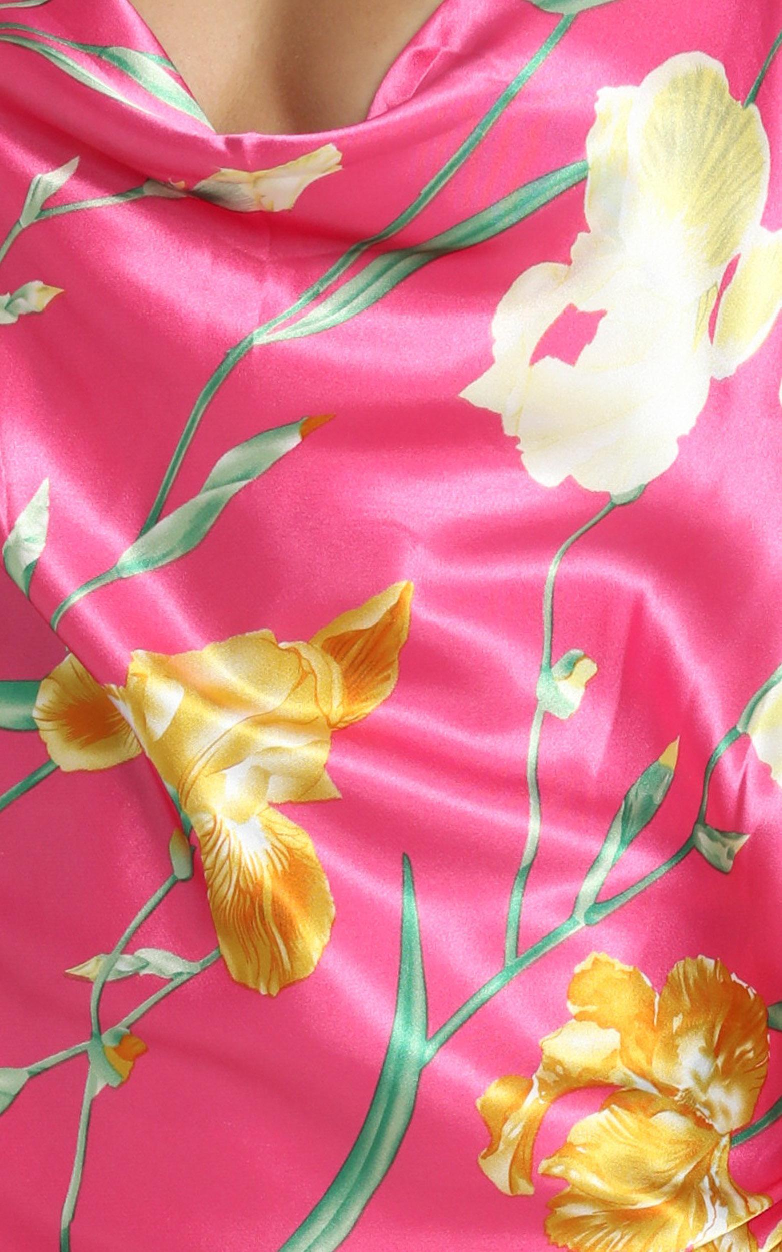 Kelis Dress in pink - 8 (S), Pink, hi-res image number null
