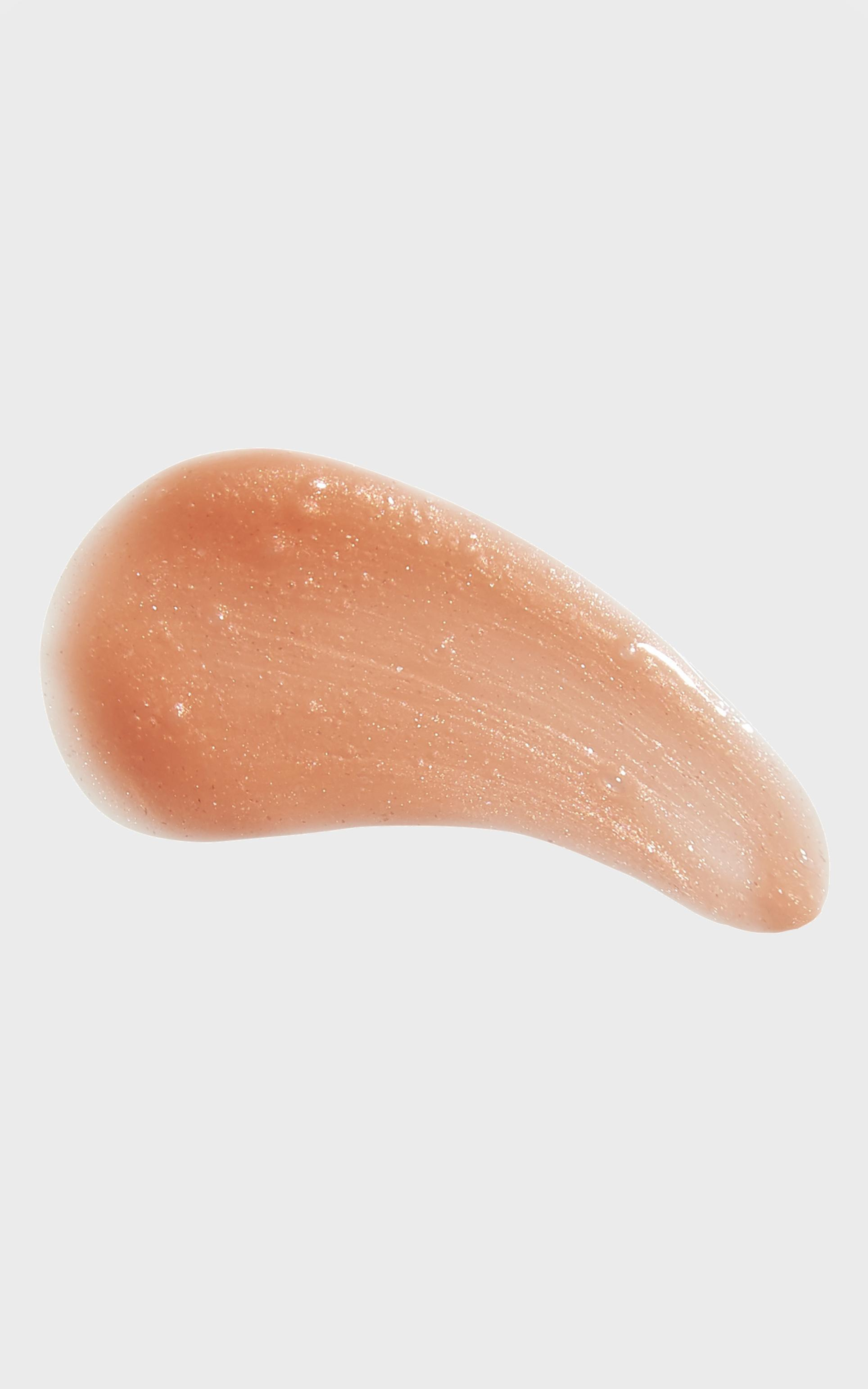MCoBeauty x Sophie Monk - Pout Gloss in Tickle, Beige, hi-res image number null
