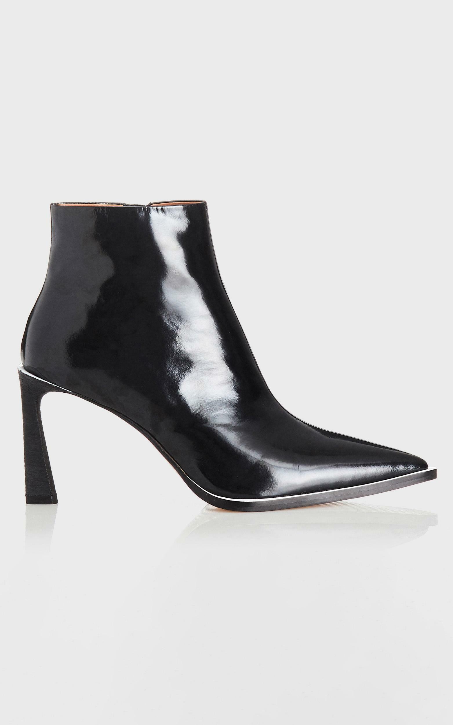 Alias Mae - Zara Boots in Black Box - 5.5, BLK1, hi-res image number null
