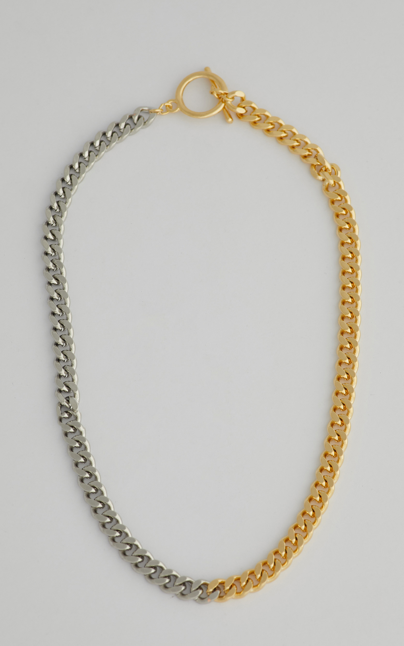 RELIQUIA - NOTO NECKLACE in Gold - NoSize, GLD1, hi-res image number null