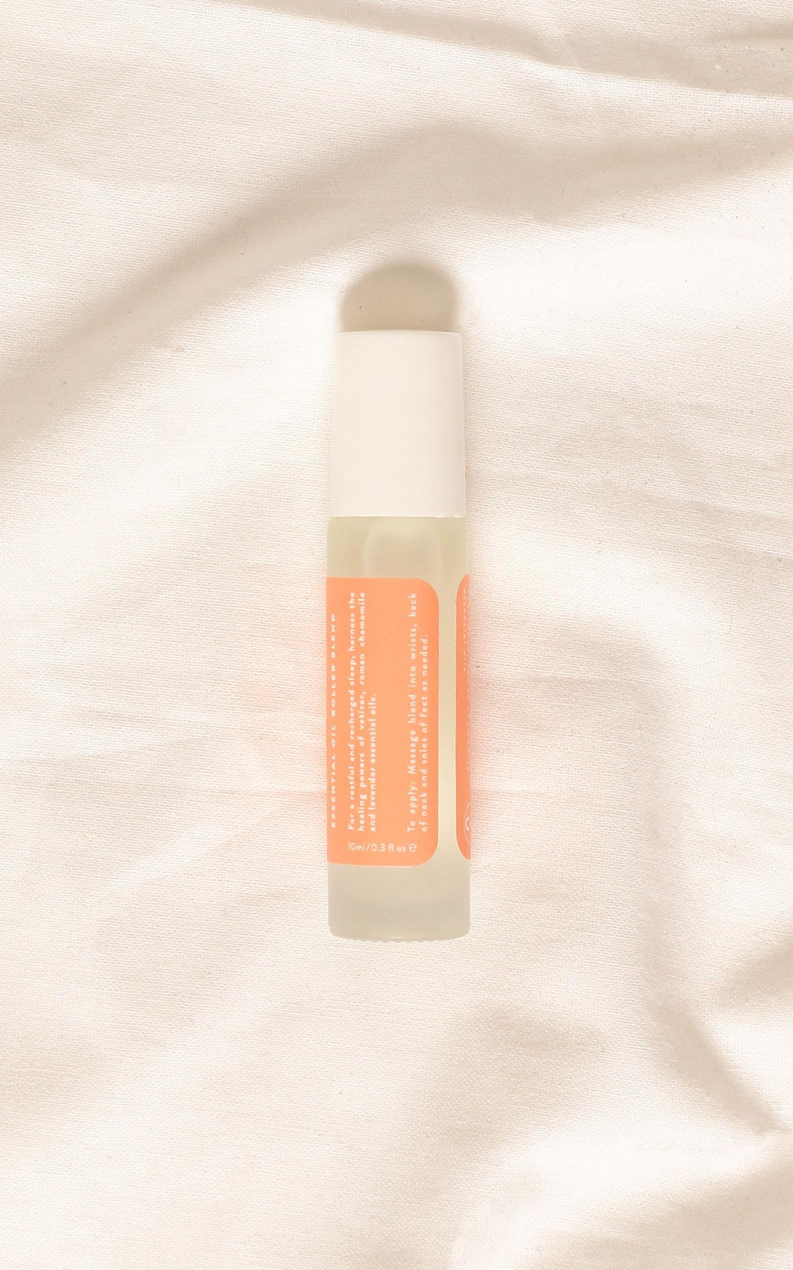 Courtney + Babes - Sleep Wellness Roller 10ml, Clear, hi-res image number null