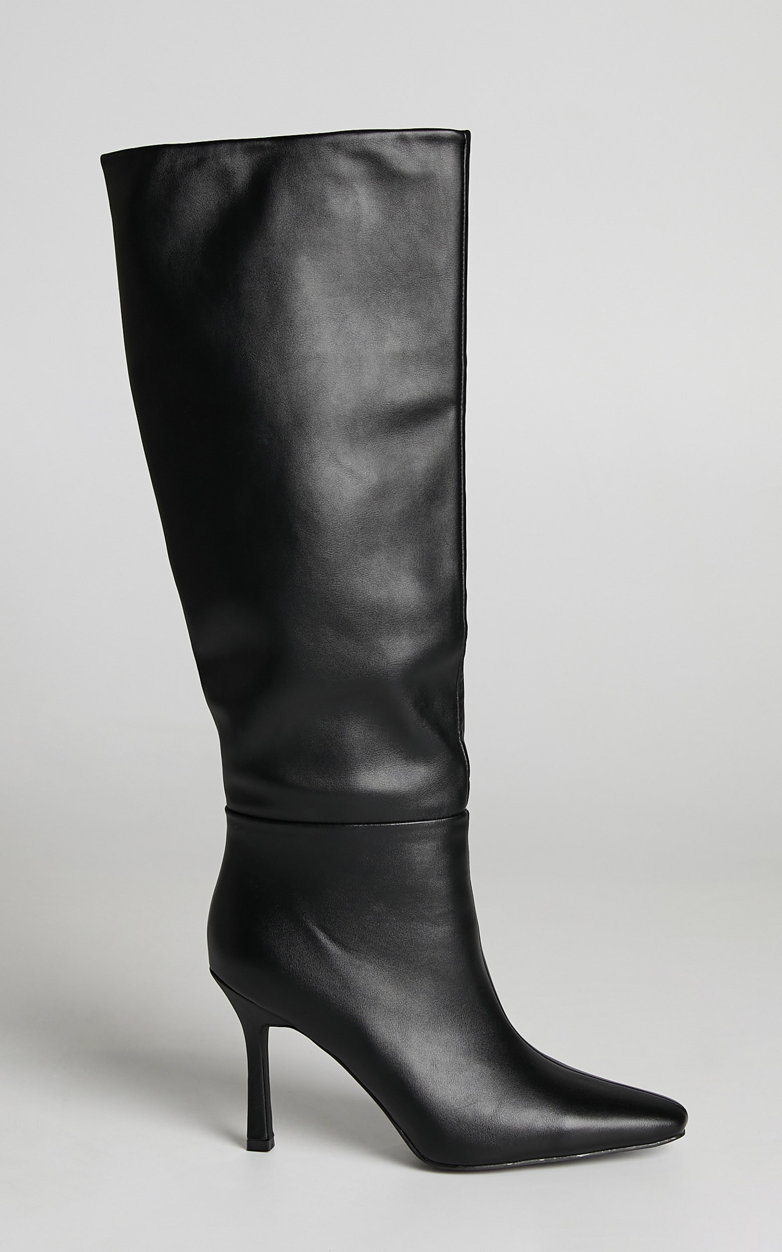 Billini - Whitaker Boots in Black - 05, BLK1, hi-res image number null