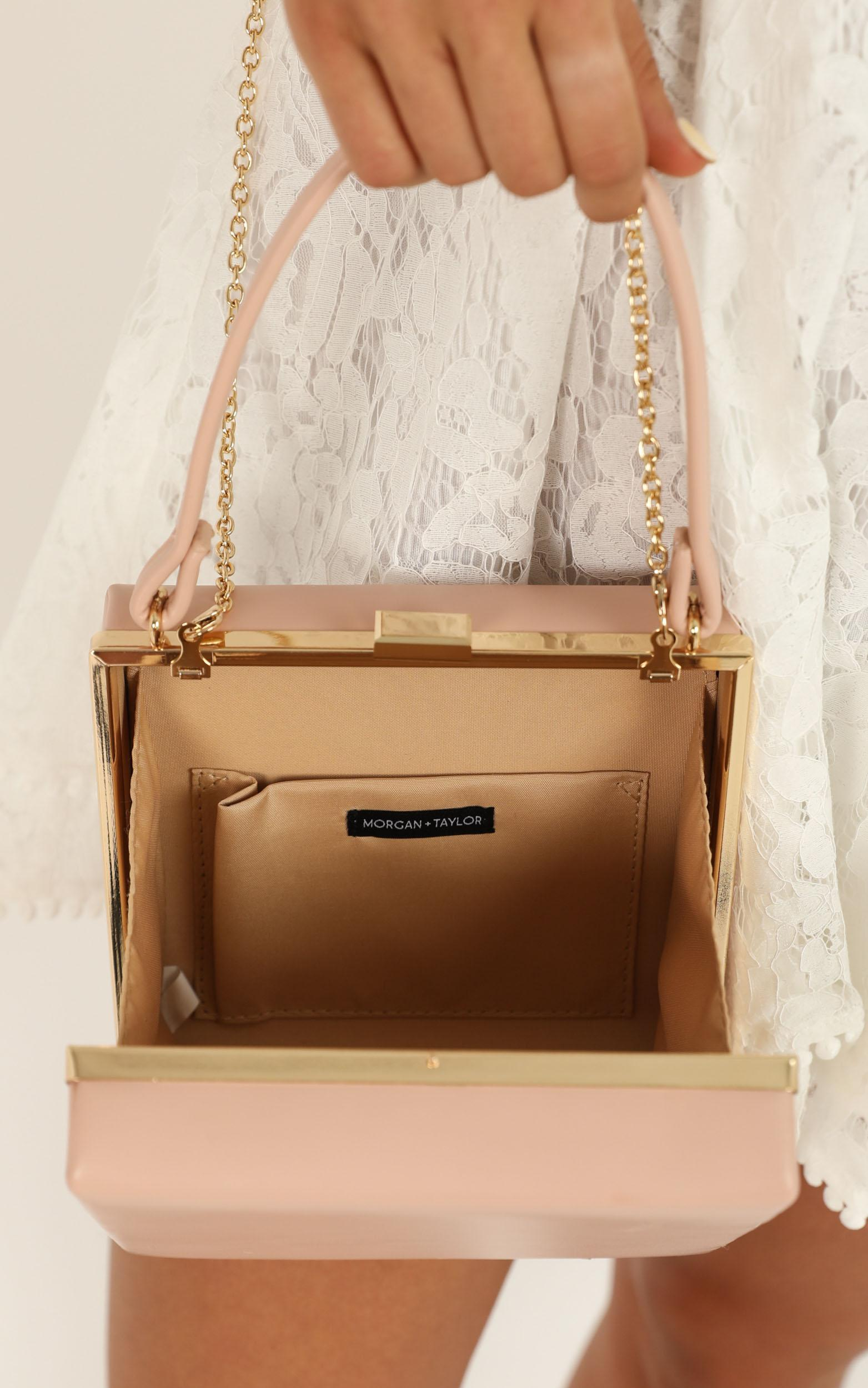 Ever The Same Bag In Nude, , hi-res image number null