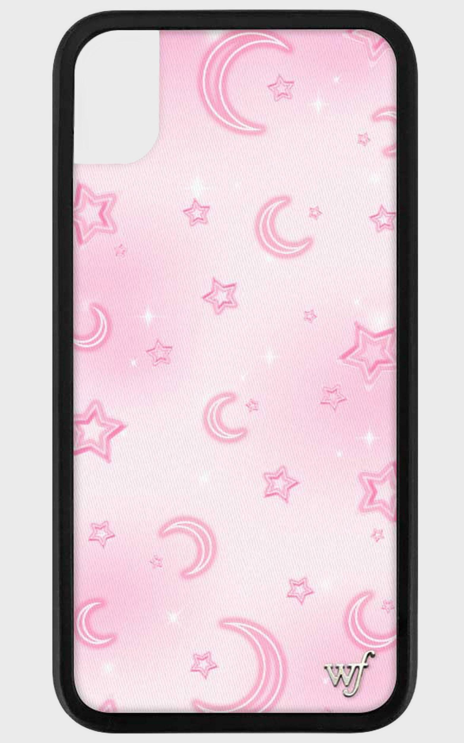 Wildflower - Iphone Case in Slumber Party - 8, PNK3, hi-res image number null