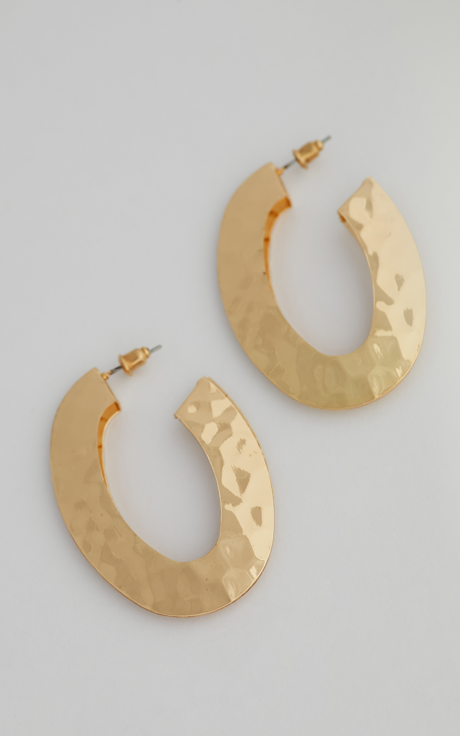 Taya Earrings in Gold - NoSize, GLD1, hi-res image number null