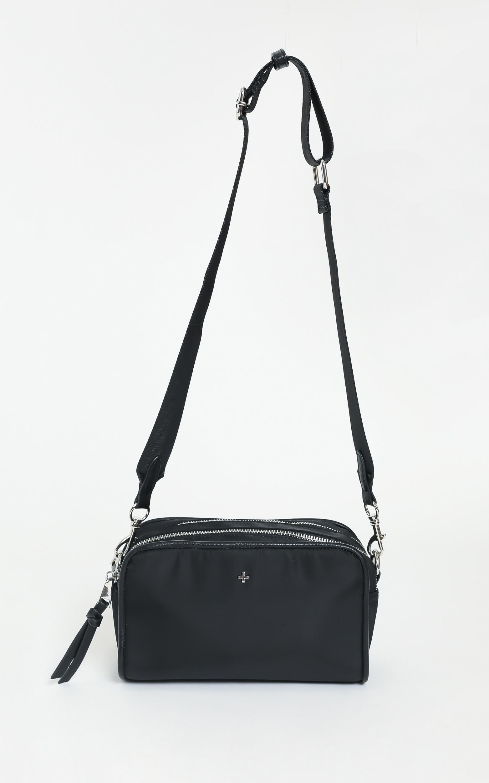 Peta and Jain - Maia Bag in Black, , hi-res image number null