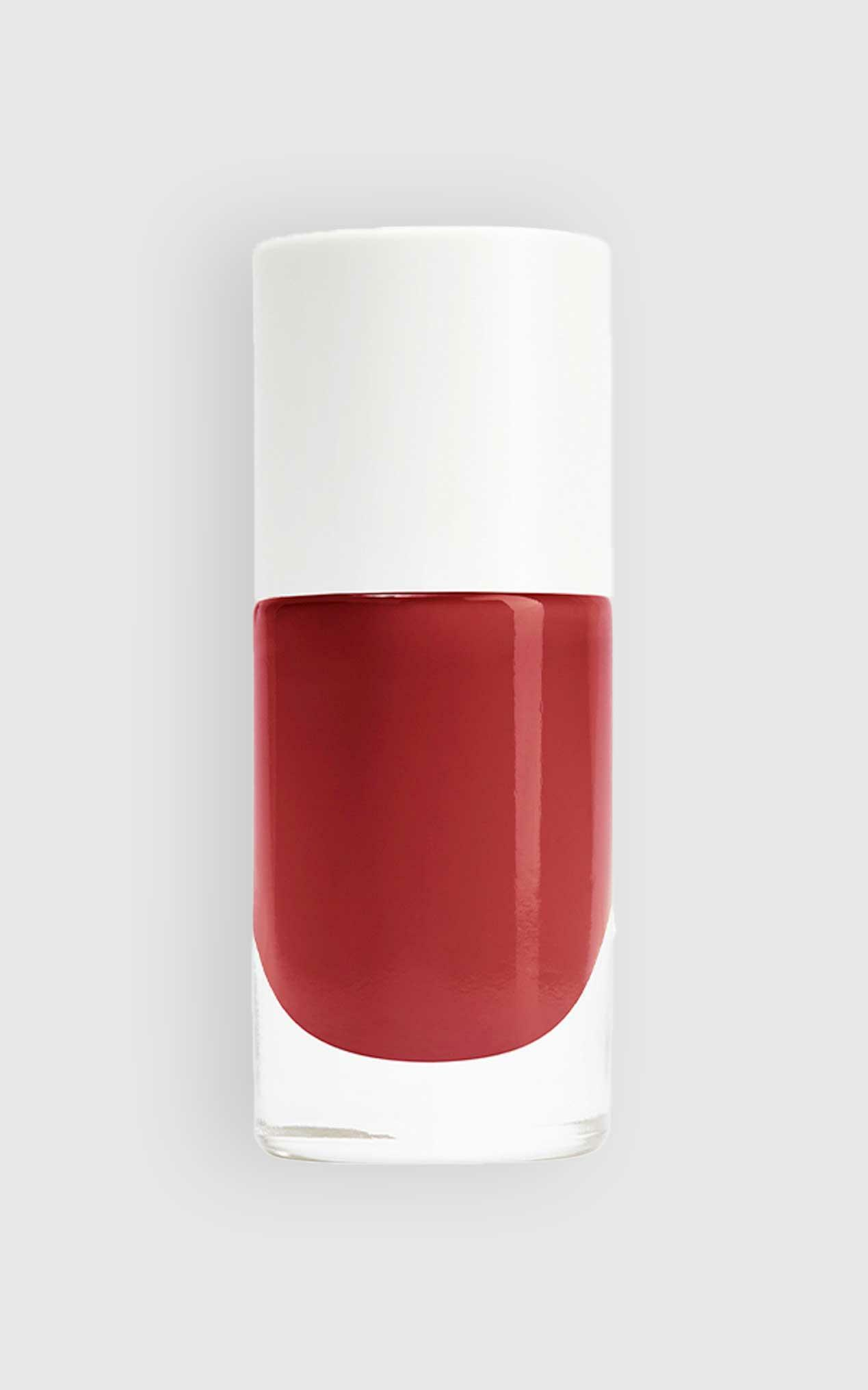 Nailmatic - Pure Color Anouk Nail Polish in Rosewood Brick, RED1, hi-res image number null