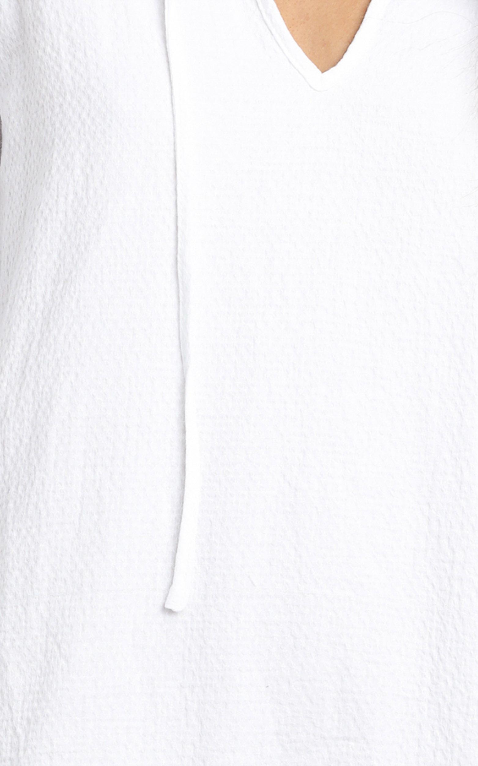 Mari Dress in White - 6 (XS), White, hi-res image number null