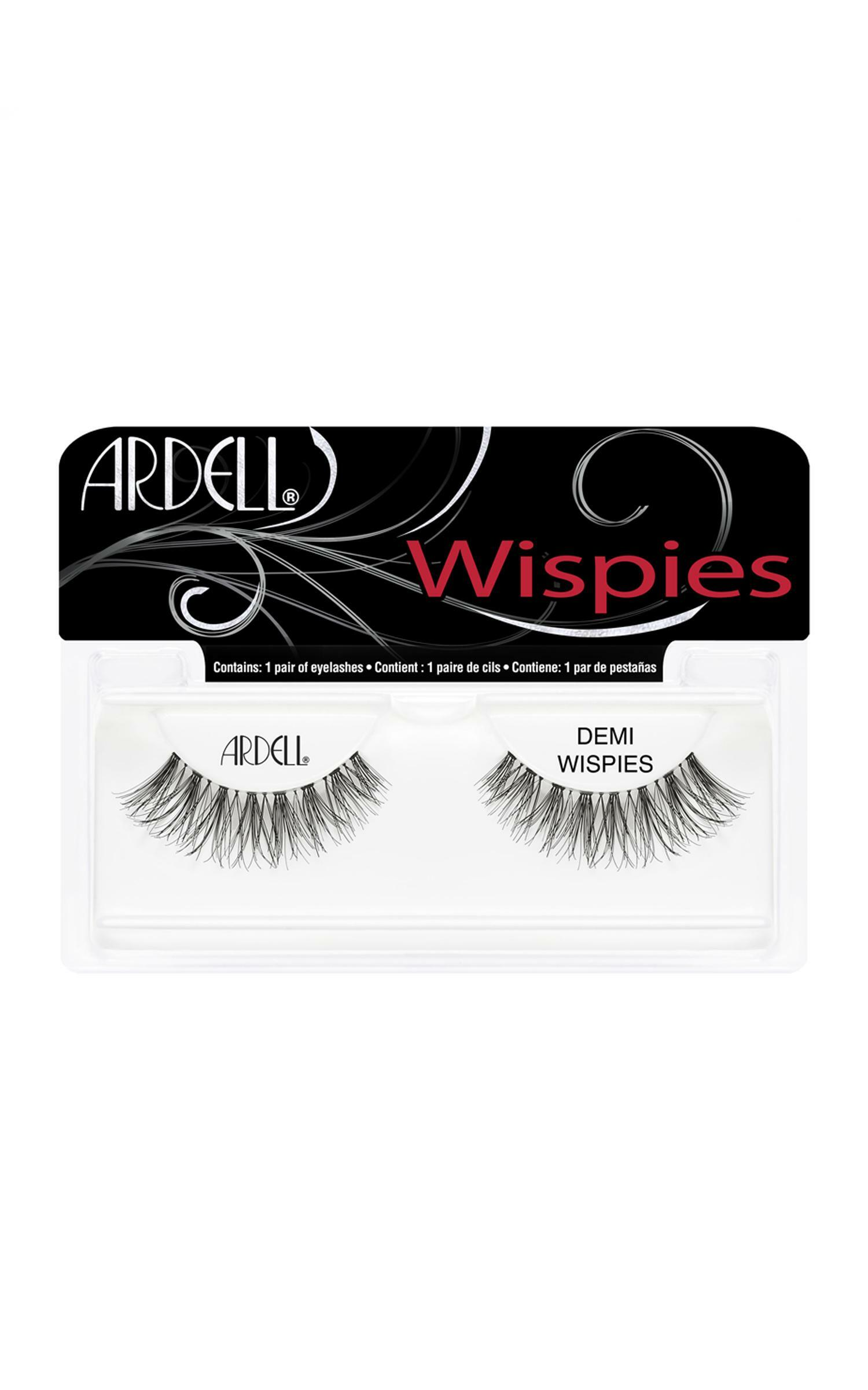 Ardell - Demi Wispies in Black, BLK1, hi-res image number null