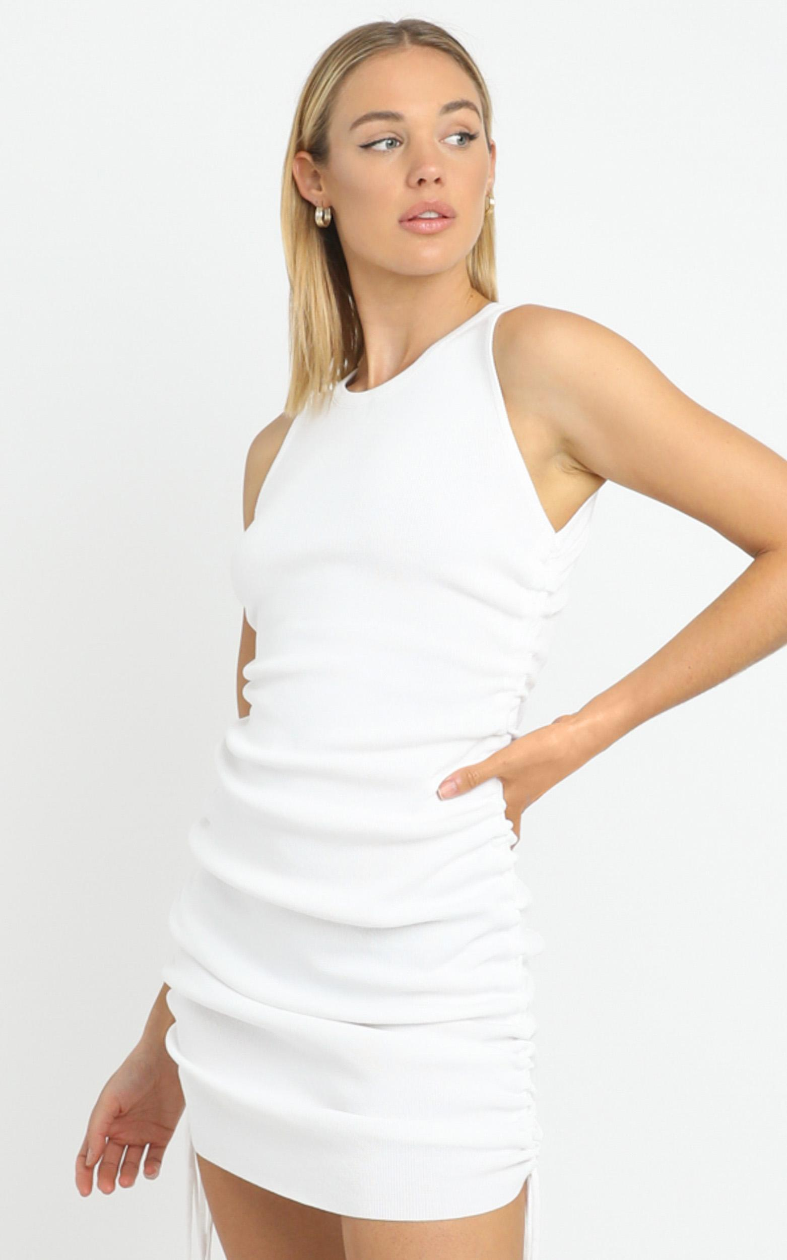 Lioness - Military Minds dress White - 12 (L), White, hi-res image number null