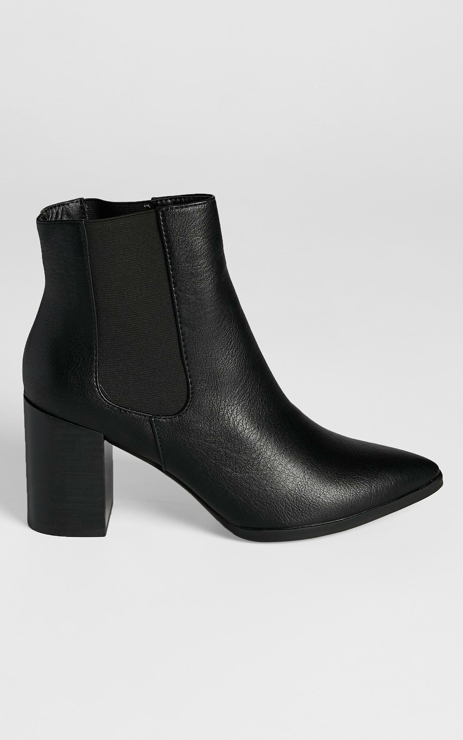 Billini - Arcadia Boots in Black - 5, BLK2, hi-res image number null