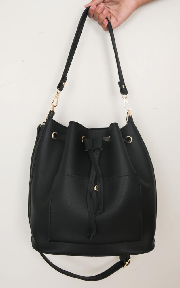 Adelia Bag in black , , hi-res image number null