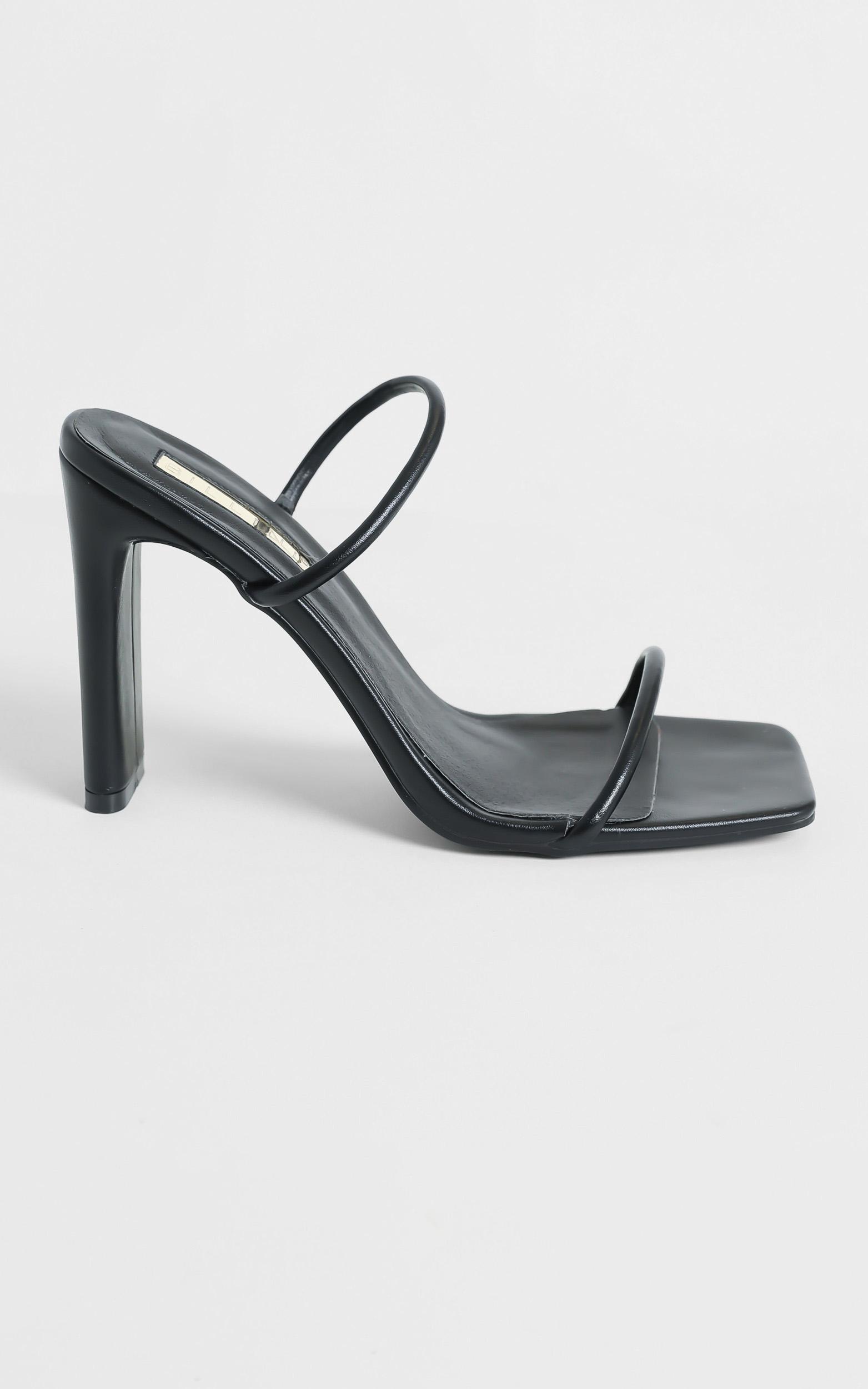 Billini - Chantel Heels in Black - 05, BLK1, hi-res image number null