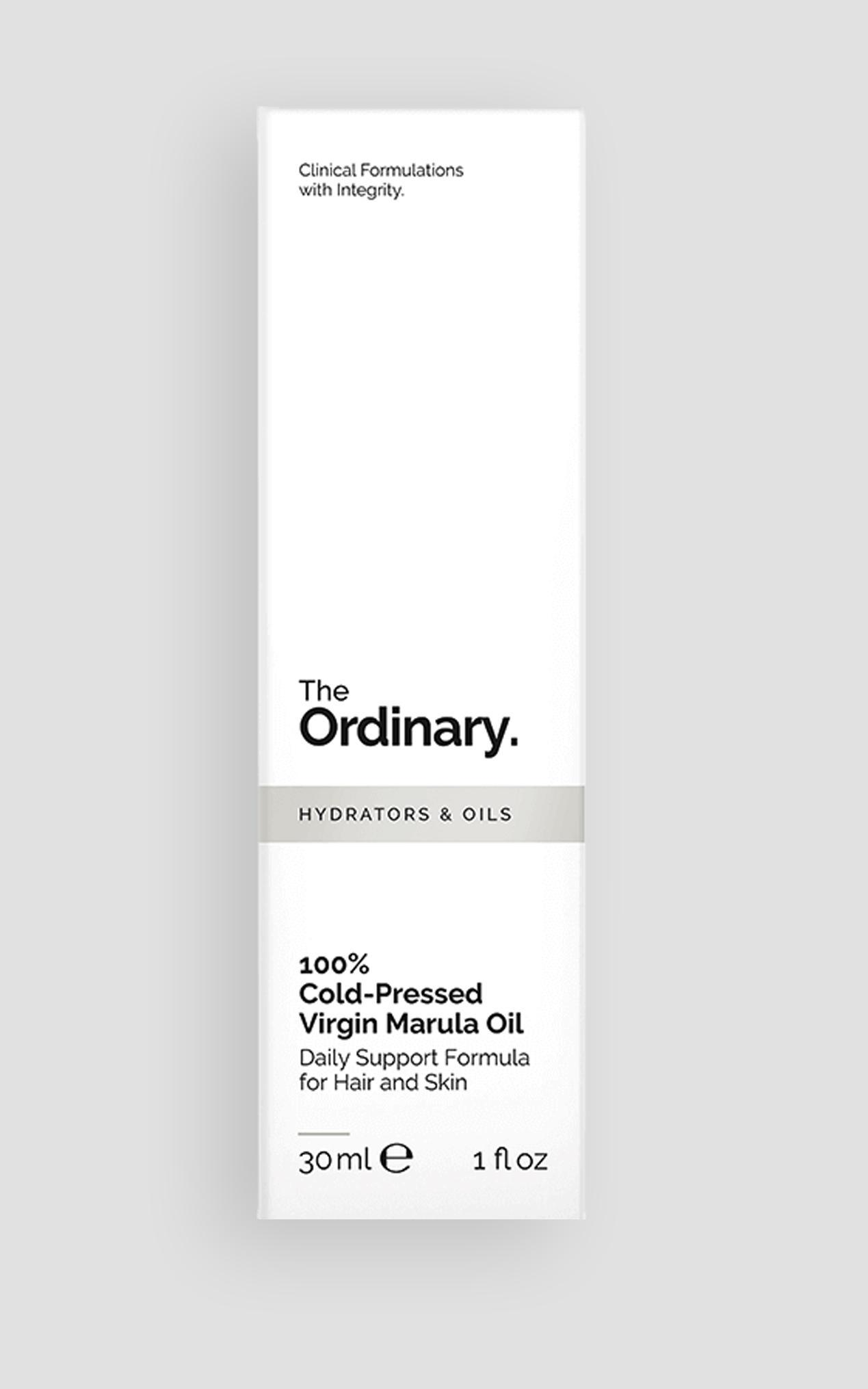 The Ordinary - 100% Cold Pressed Virgin Marula Oil , , hi-res image number null