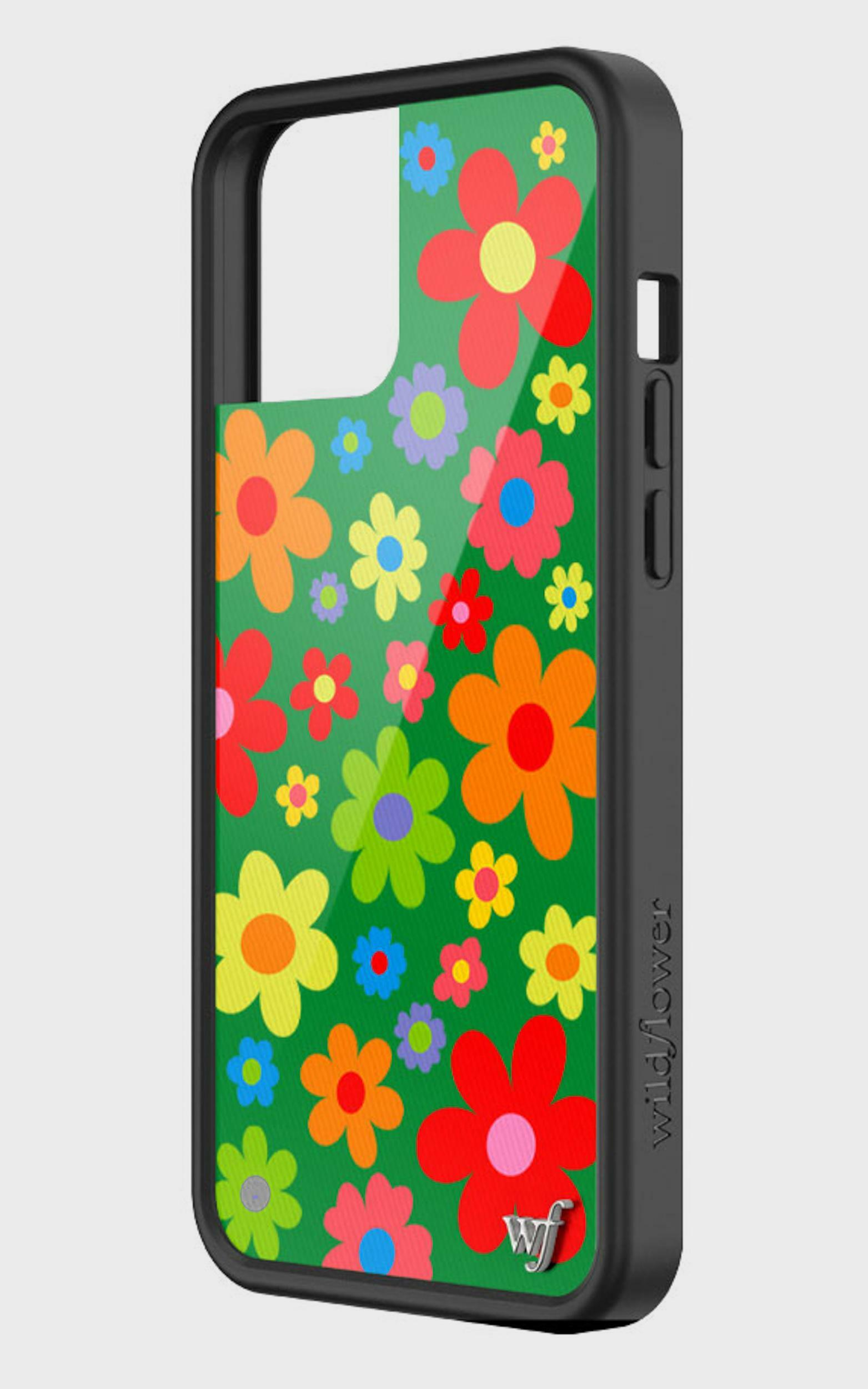 Wildflower - Iphone Case in Bloom - XR, MLT1, hi-res image number null