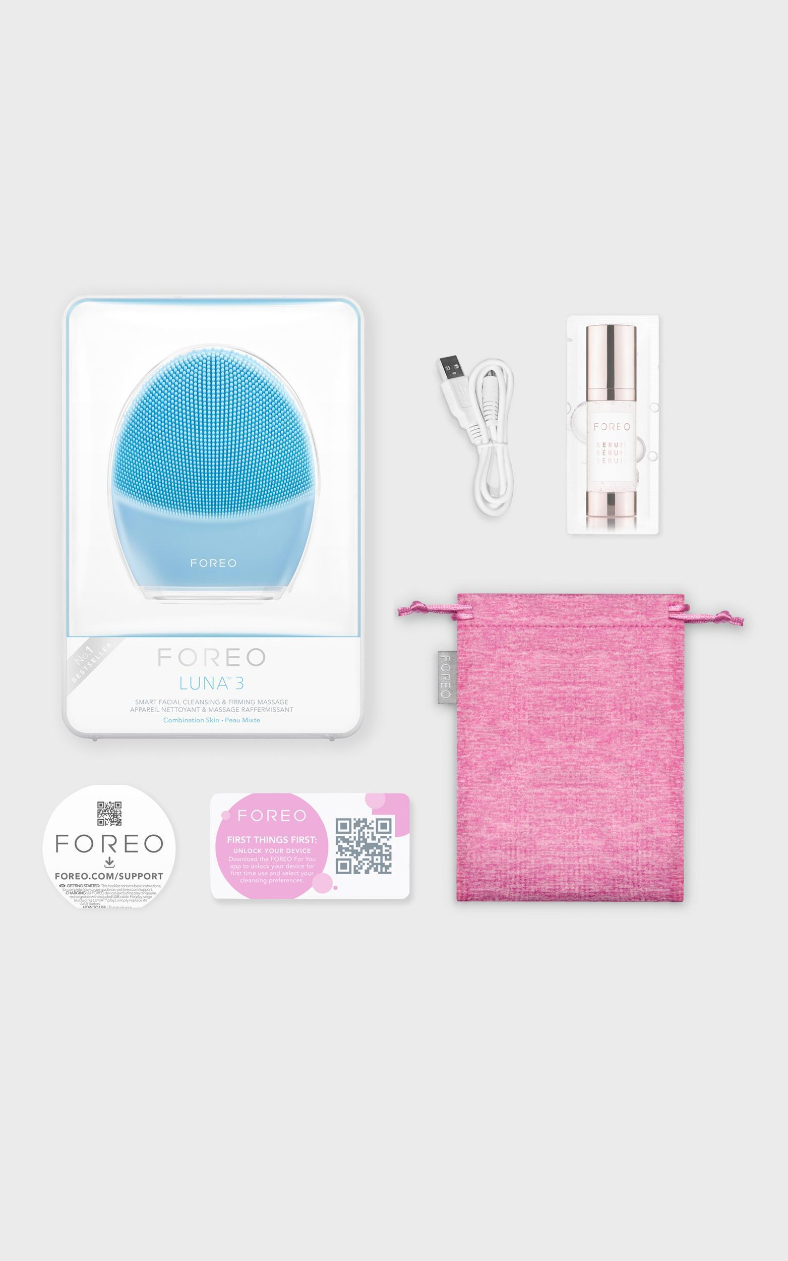 Foreo - Luna 3 for Combination Skin , , hi-res image number null