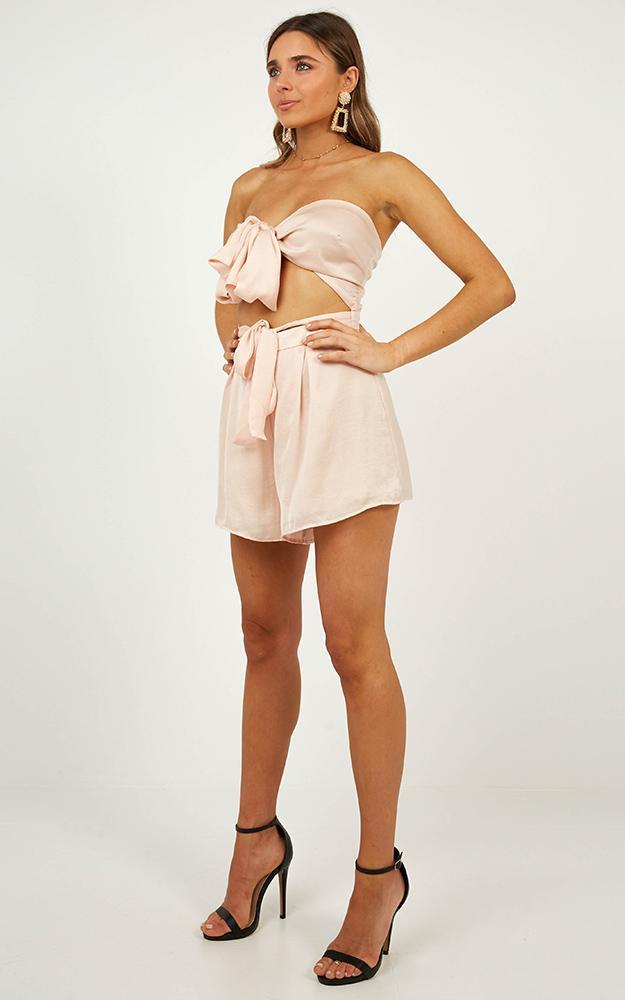 Magic Act Playsuit in blush - 14 (XL), Blush, hi-res image number null