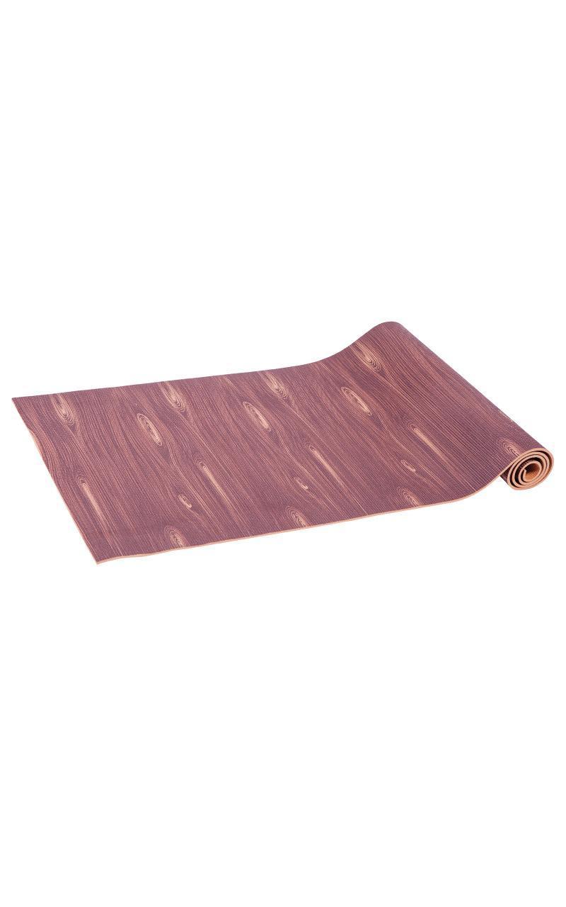 DOIY - Yoga Mat in Wood, , hi-res image number null