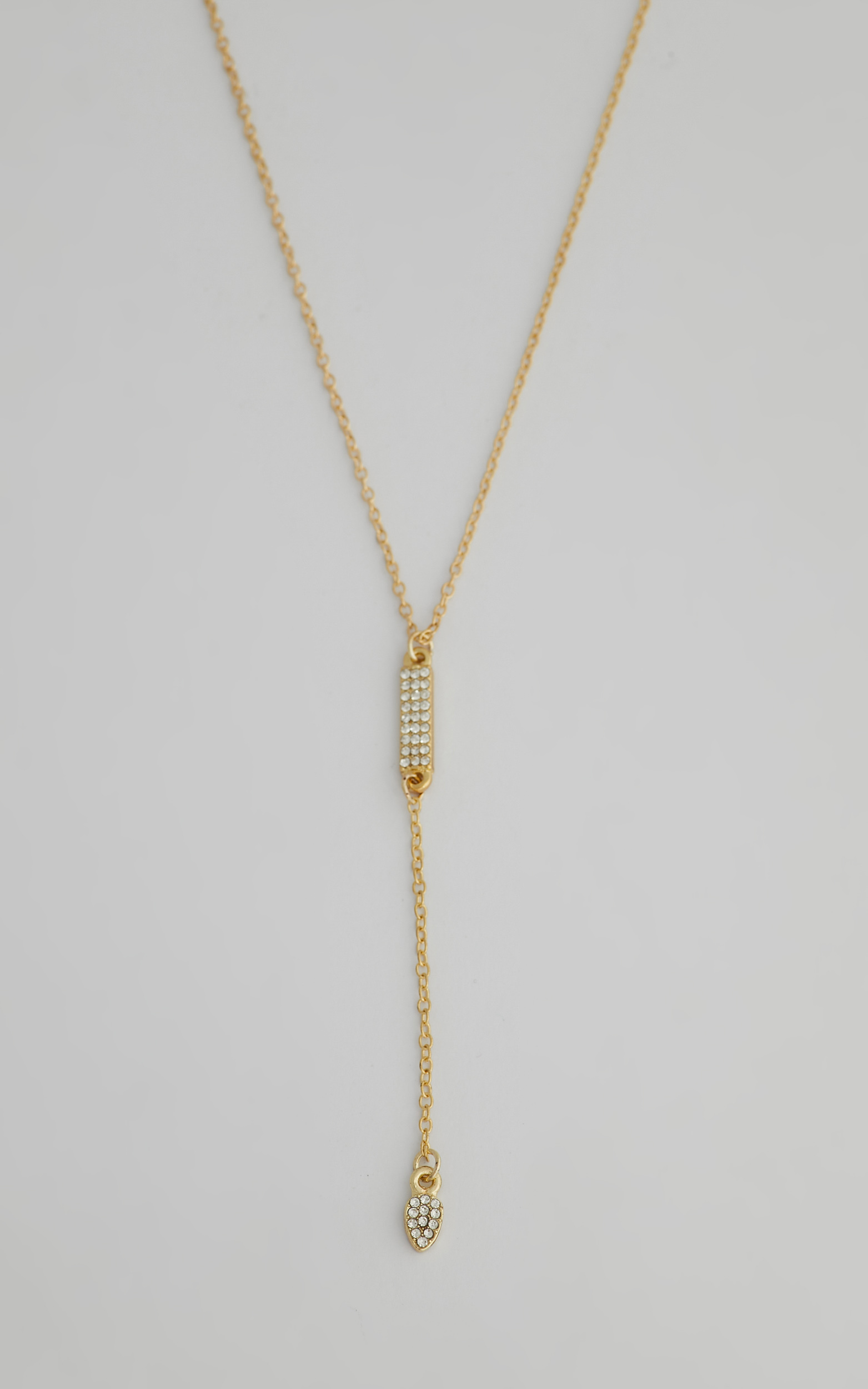 Marina chain necklace in Gold - NoSize, GLD1, hi-res image number null