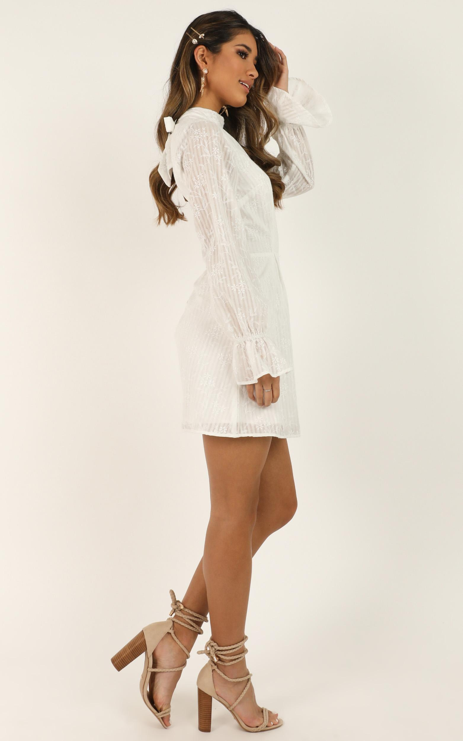 Rock Springs Dress in white - 20 (XXXXL), White, hi-res image number null