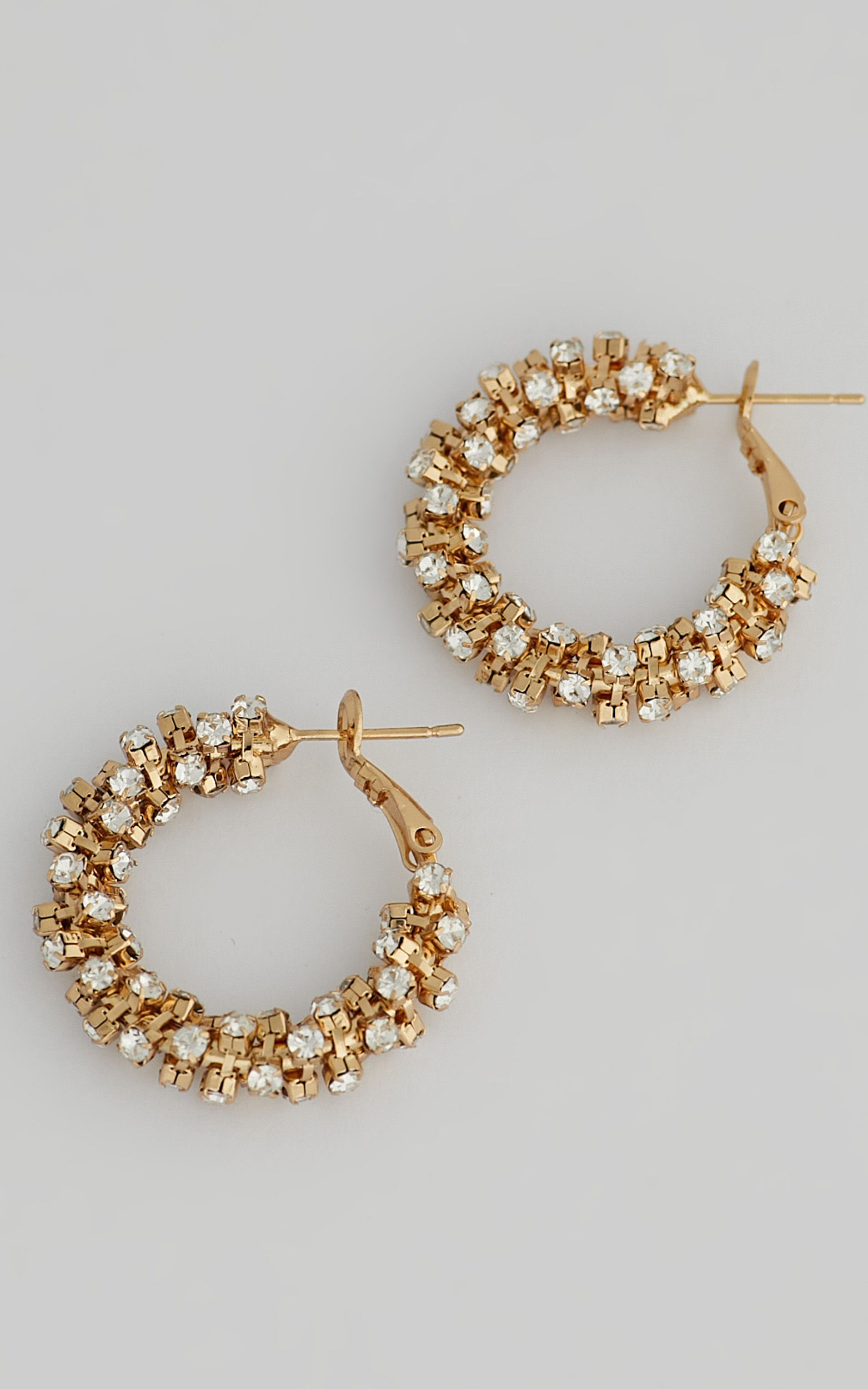 Tots Earrings in Gold - NoSize, GLD1, hi-res image number null