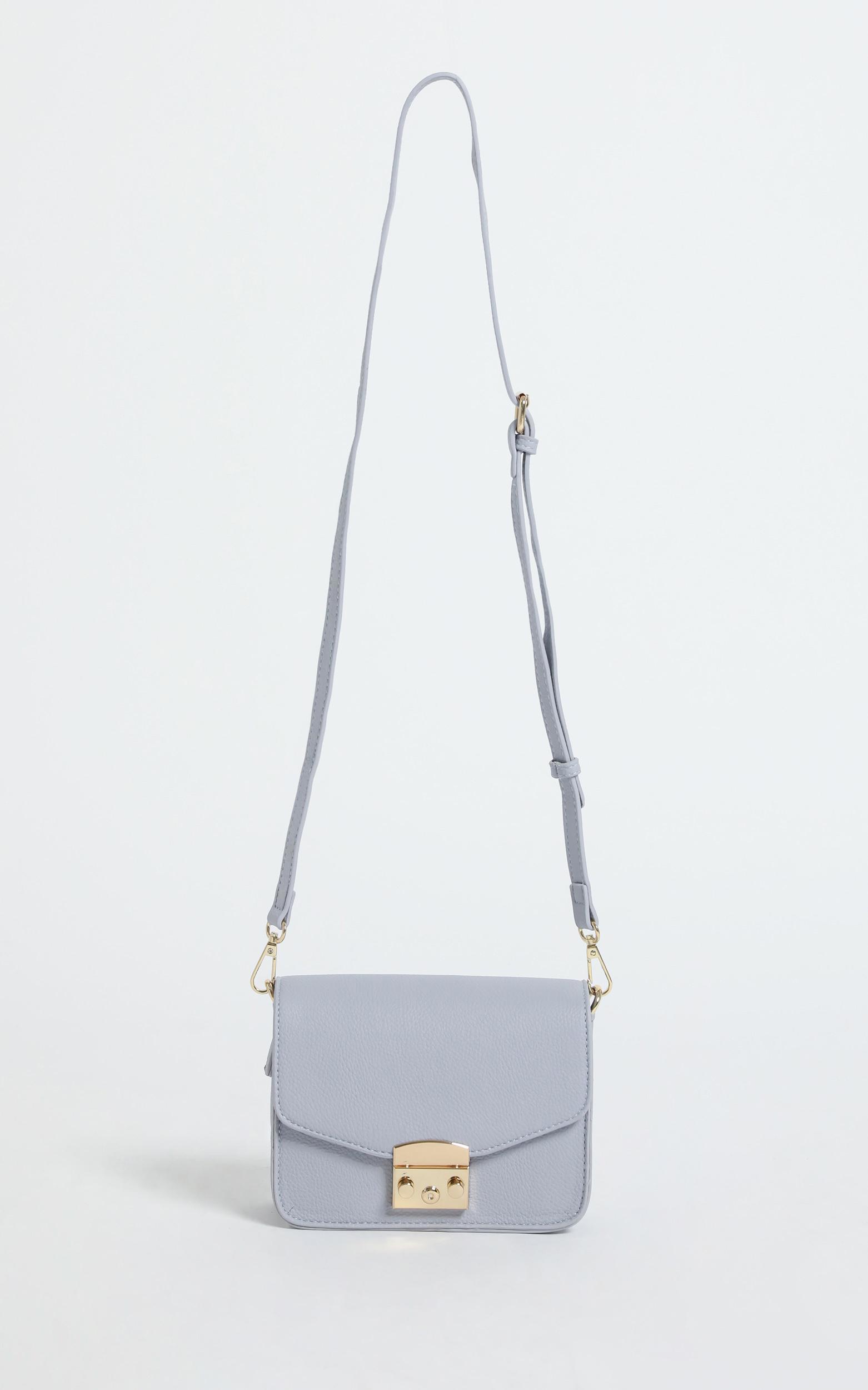 Peta and Jain - Annalise Bag in Lavender, , hi-res image number null