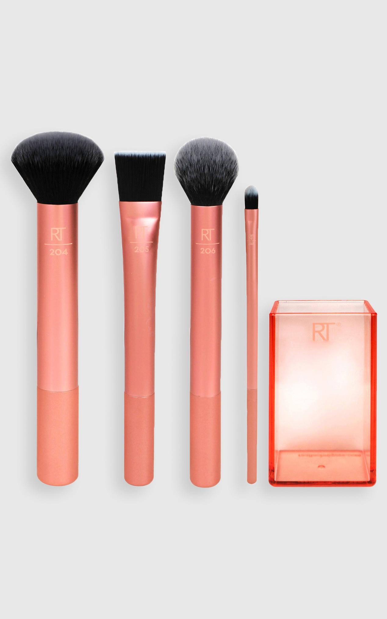 Real Techniques - Flawless Base Set in Pink, , hi-res image number null