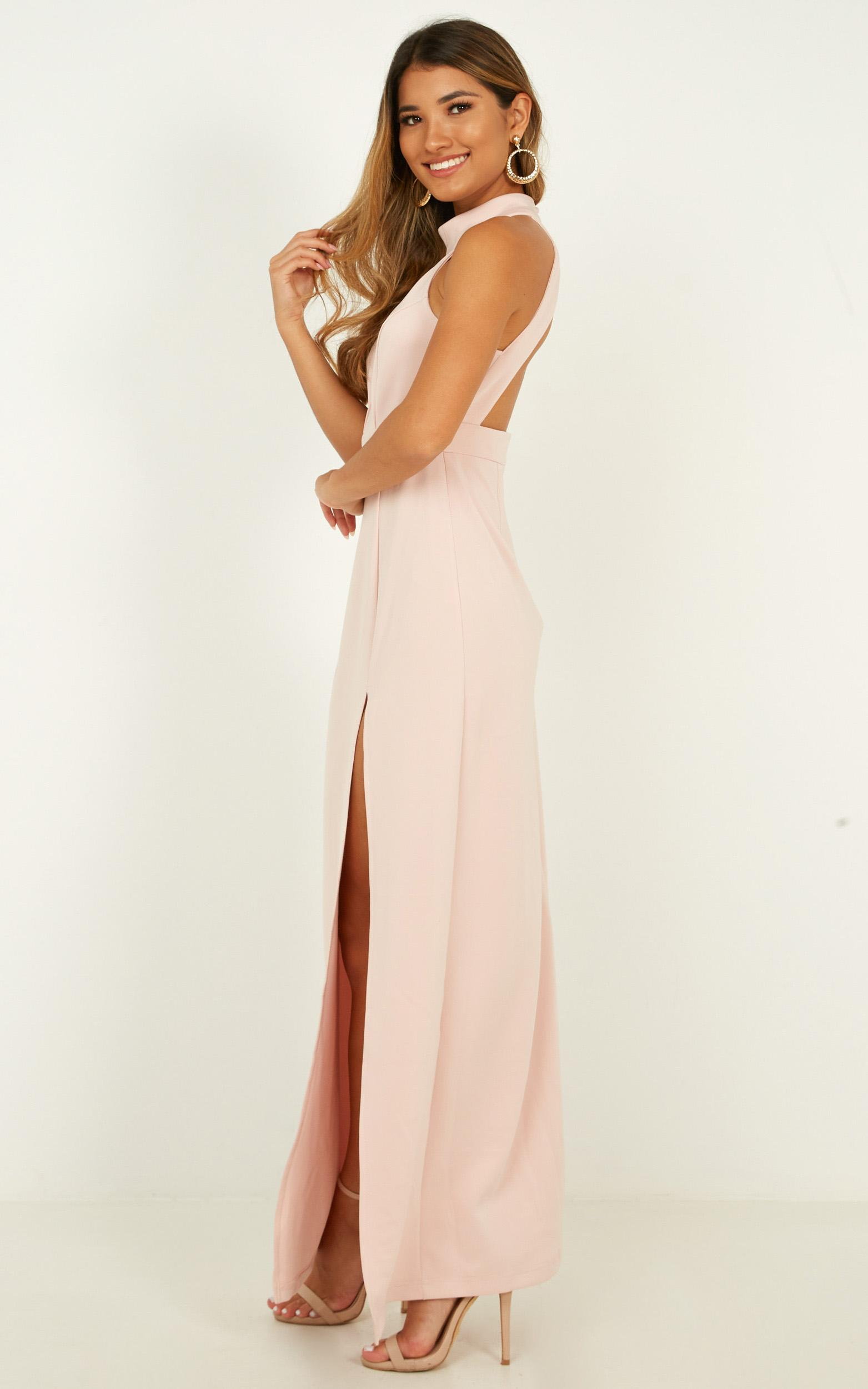 You Are Lovely Dress in blush - 20 (XXXXL), Blush, hi-res image number null