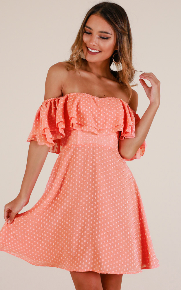Rhapsody Dress in Blush Floral - 20 (XXXXL), Pink, hi-res image number null