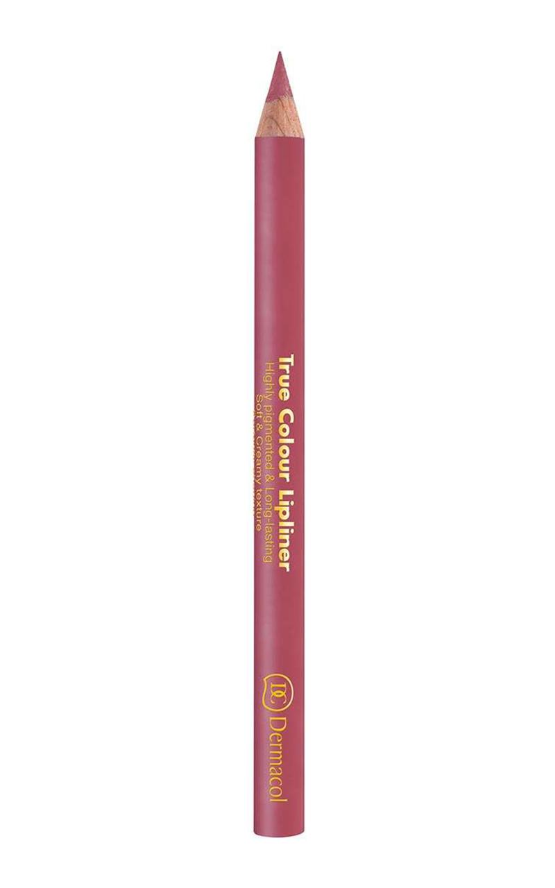 Dermacol - True Colour Lipliner in No.4, , hi-res image number null