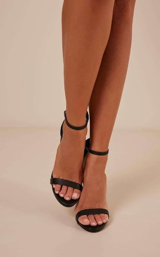 Billini - Dimity heels in black - 10, BLK2, hi-res image number null