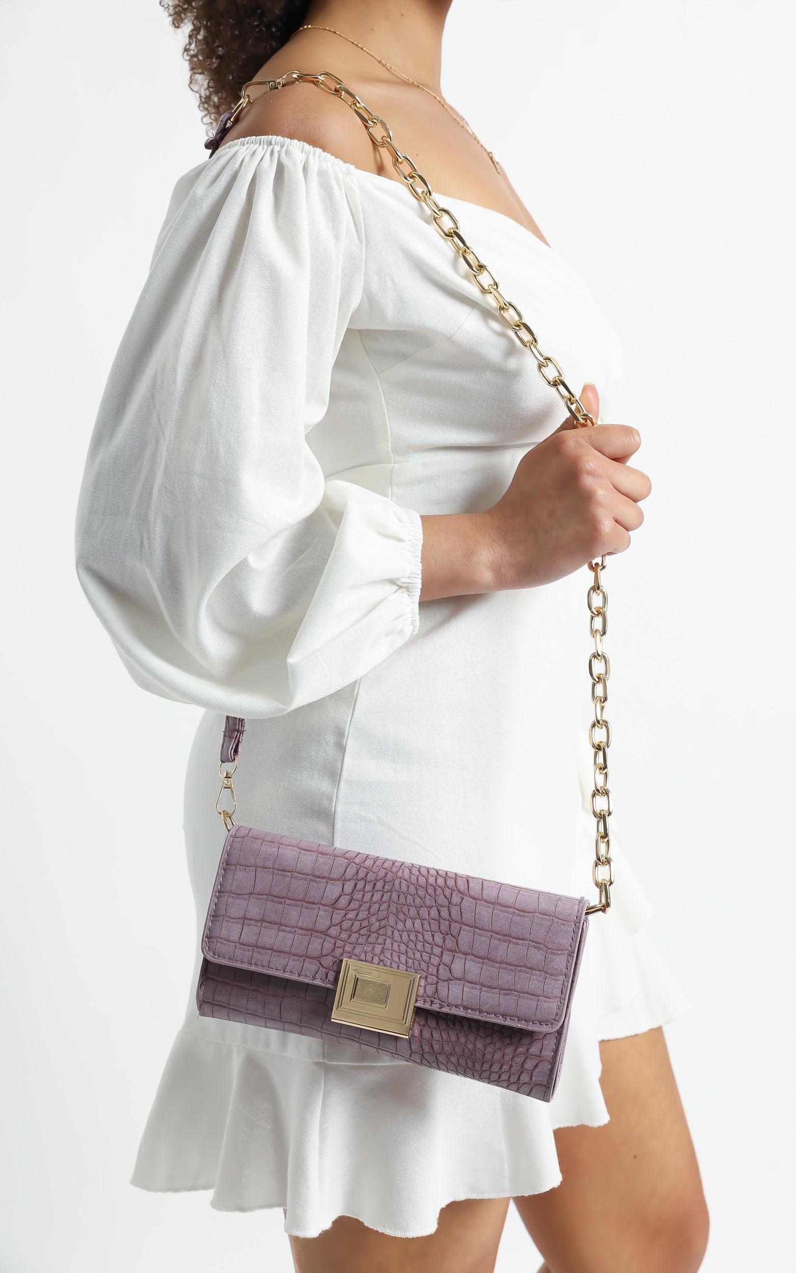 Thekla Bag in Pink, Pink, hi-res image number null