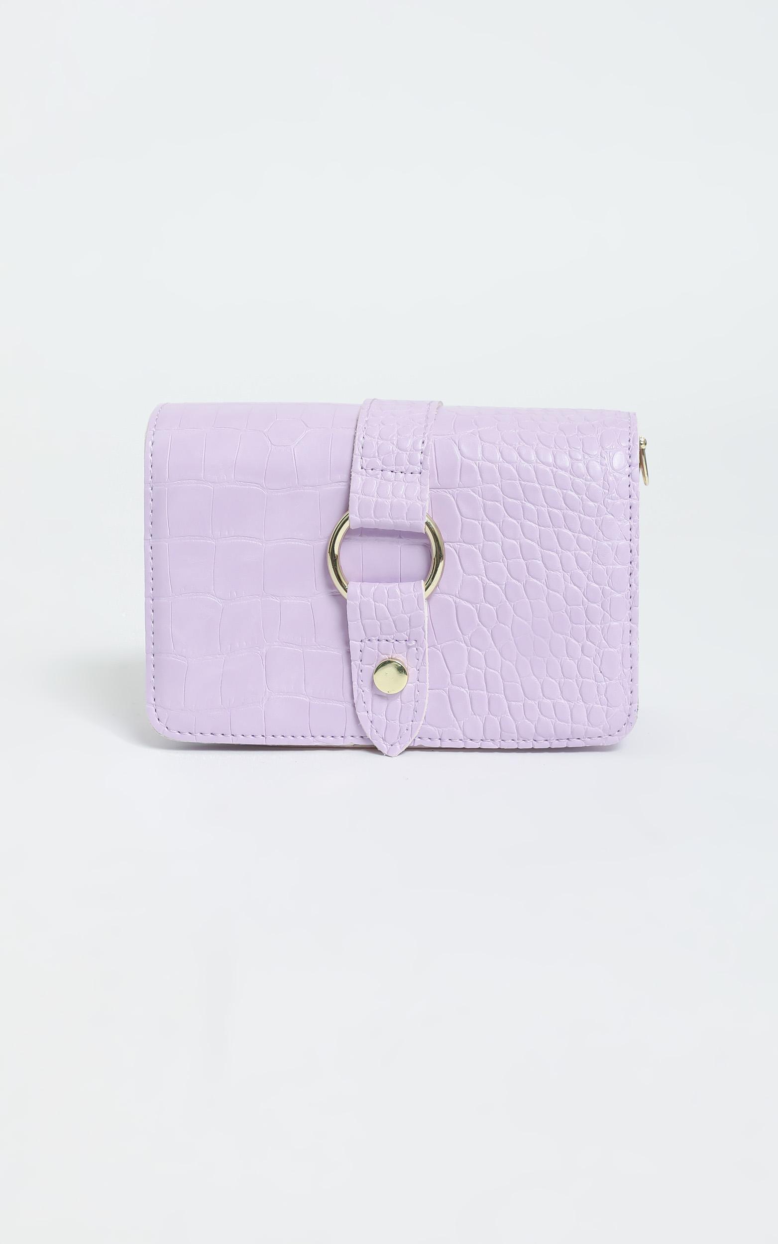 Braelynn Bag in Lilac, , hi-res image number null