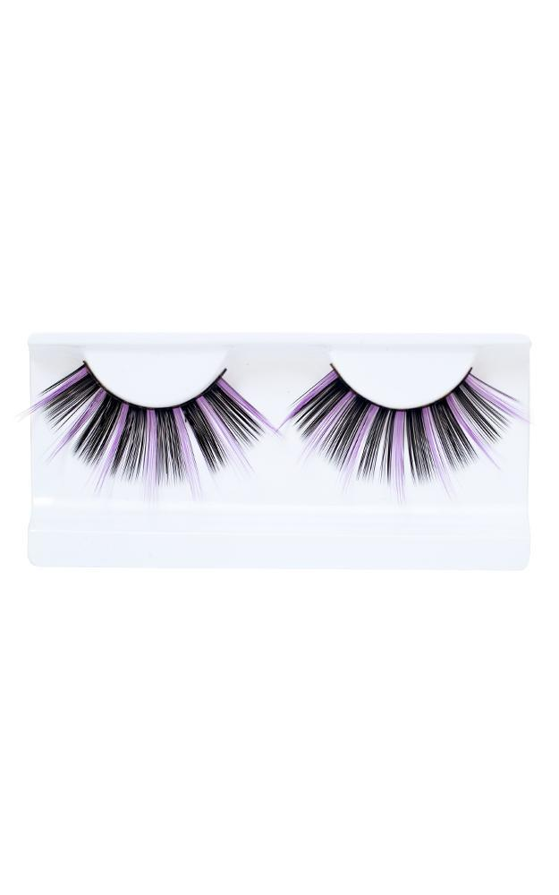 Land Of Lashes - Halloween Lashes In Ebony, , hi-res image number null