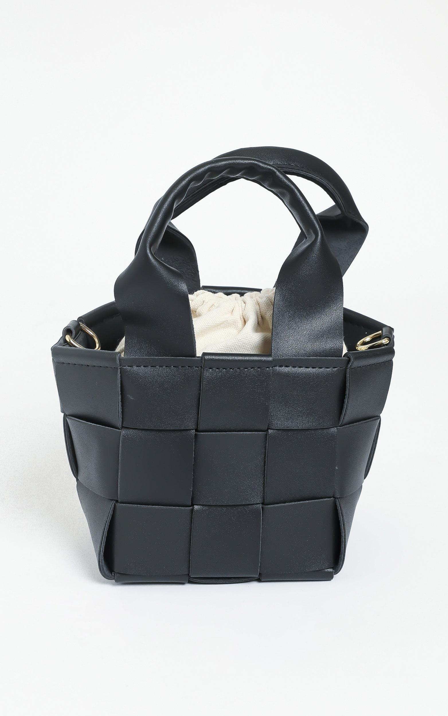 Nataliah Bag in Black, , hi-res image number null