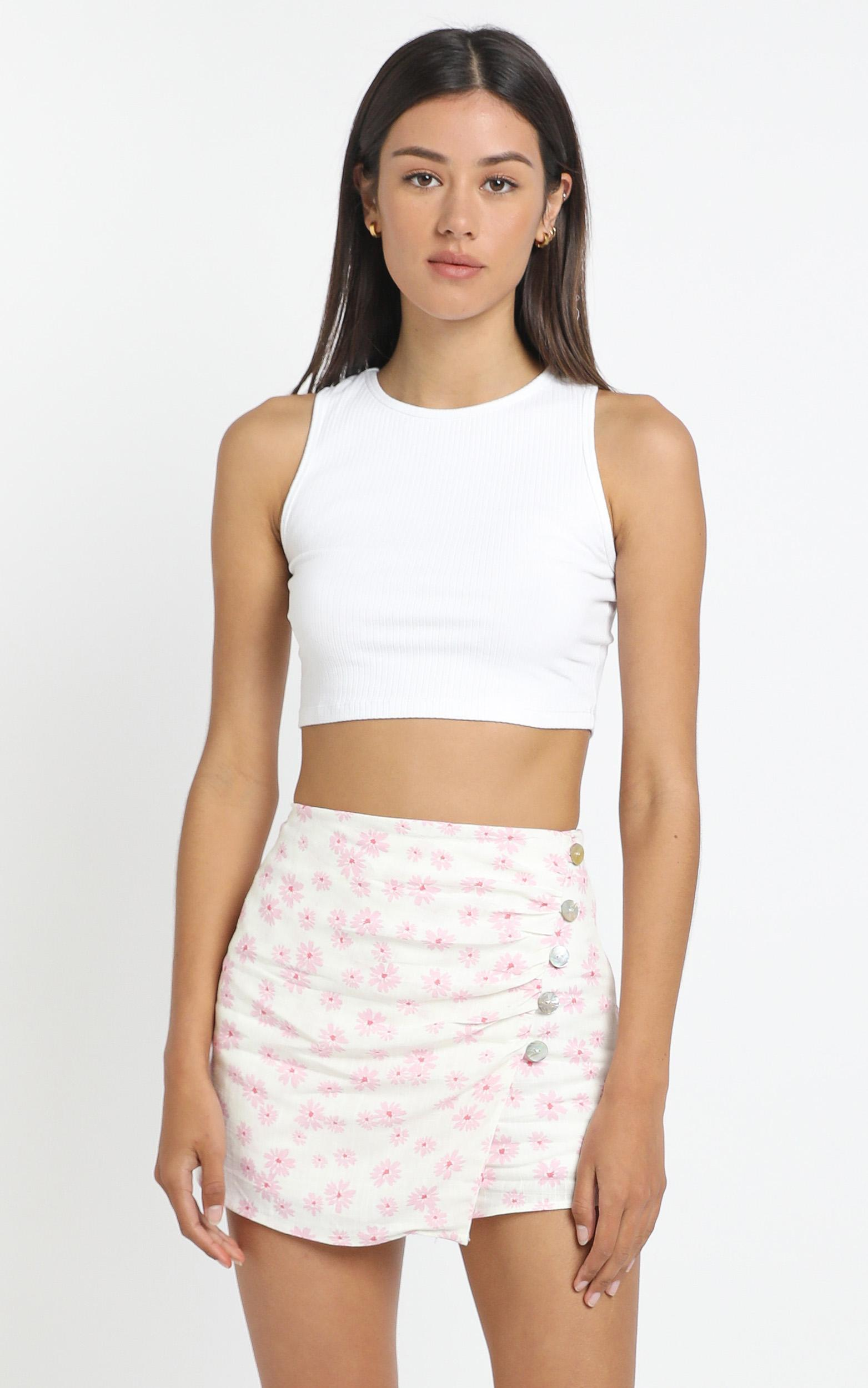 New Jersey Skort in pink - 6 (XS), Pink, hi-res image number null
